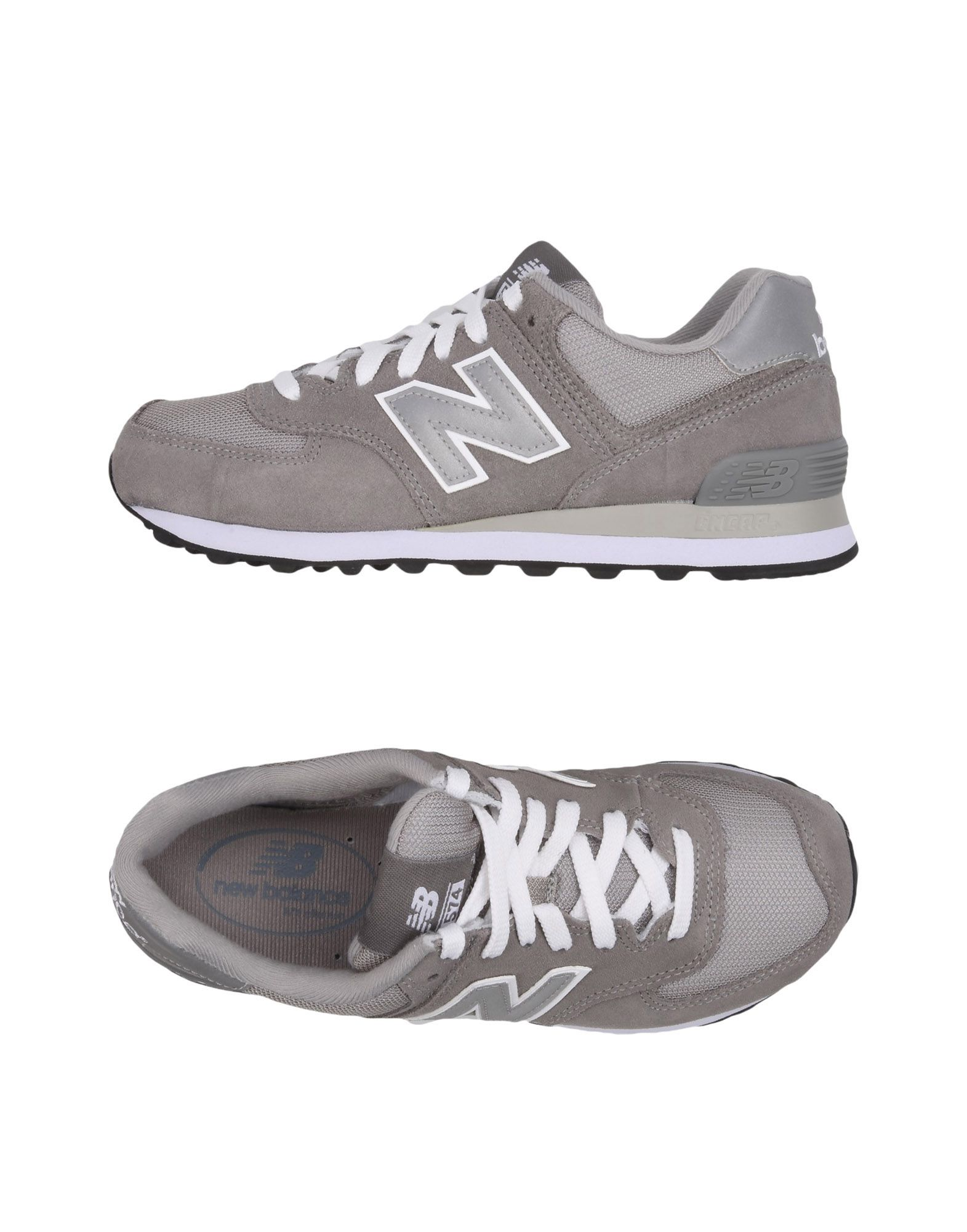 Rabatt echte Schuhe New Balance 574 Core Carryover  11334017XJ