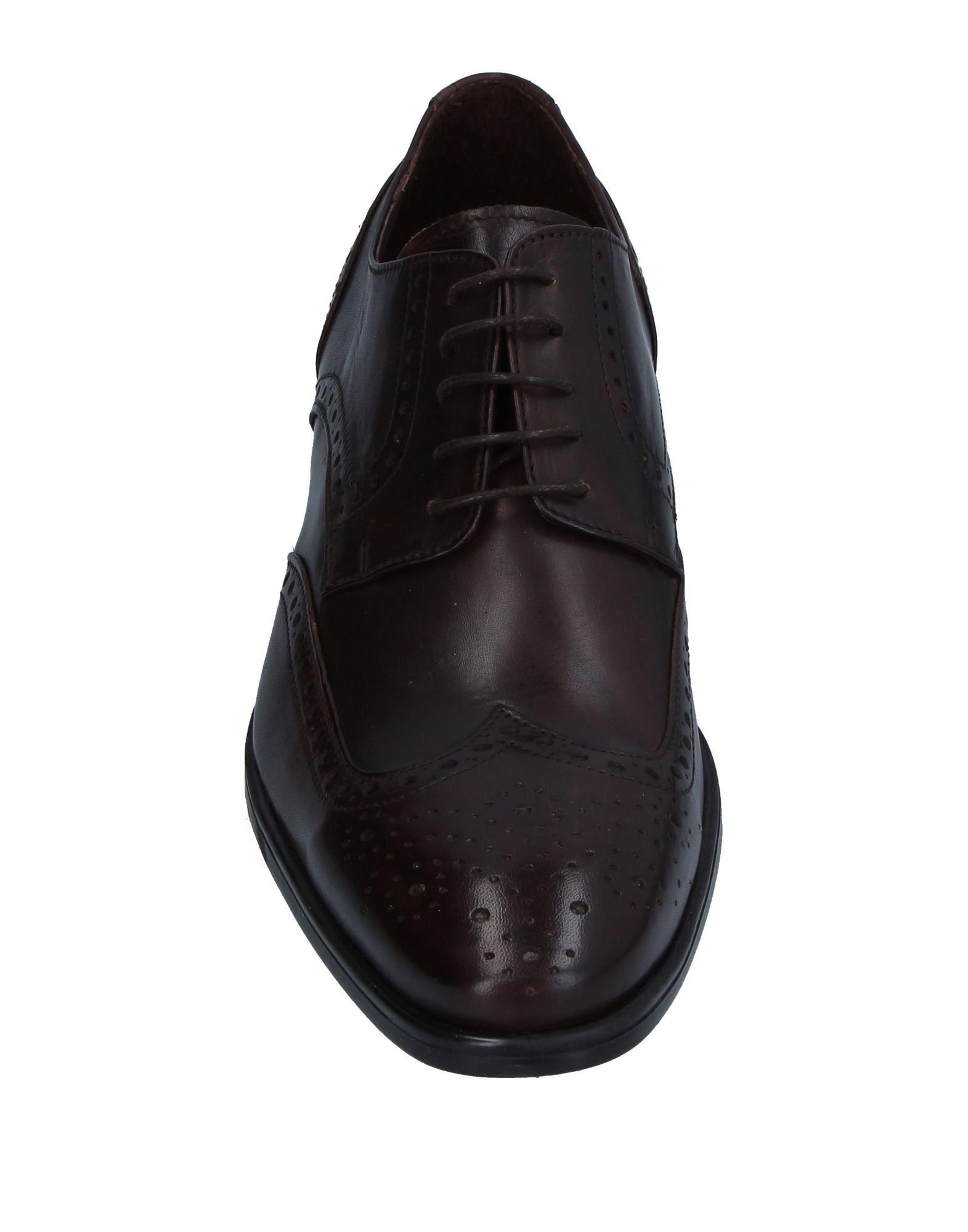 CHAUSSURES - Chaussures à lacetsAngelo Pallotta Y3EaUAD