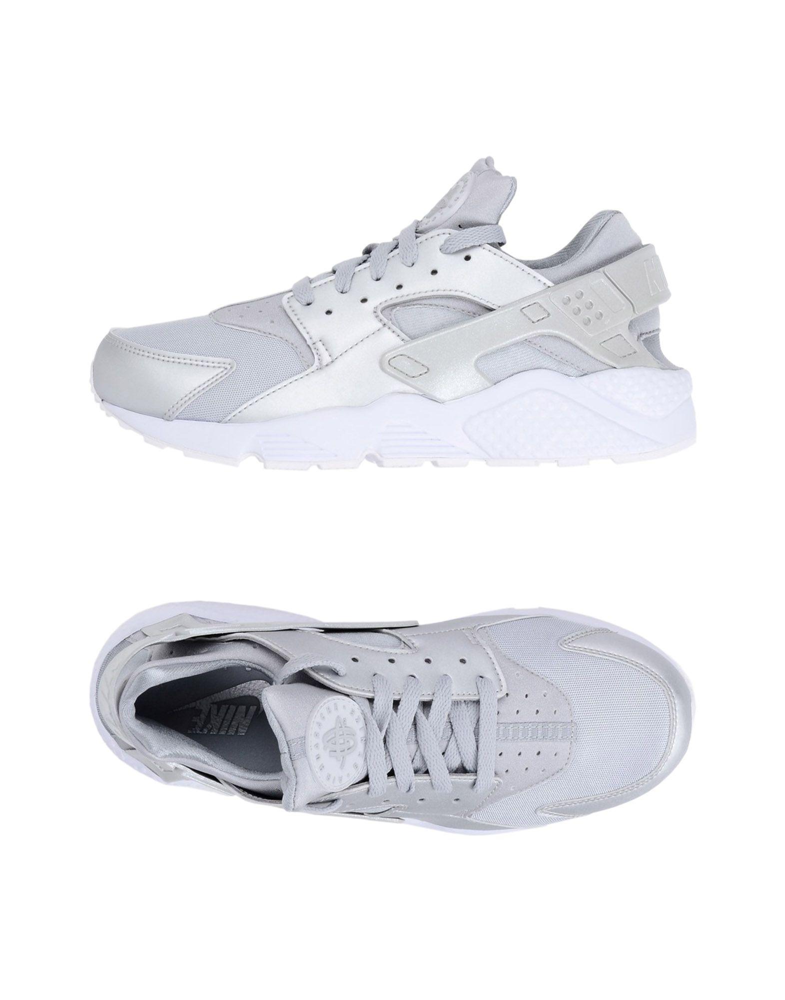 Rabatt echte Schuhe Nike  Air Huarache Run Premium  11334032UK
