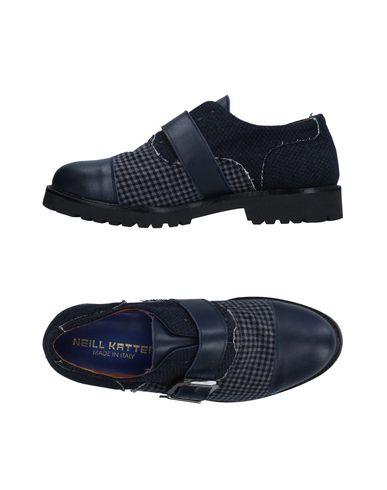 Zapatos con descuento Mocasín Neill Katter Hombre - Mocasines Neill Katter - 11334052CQ Azul oscuro