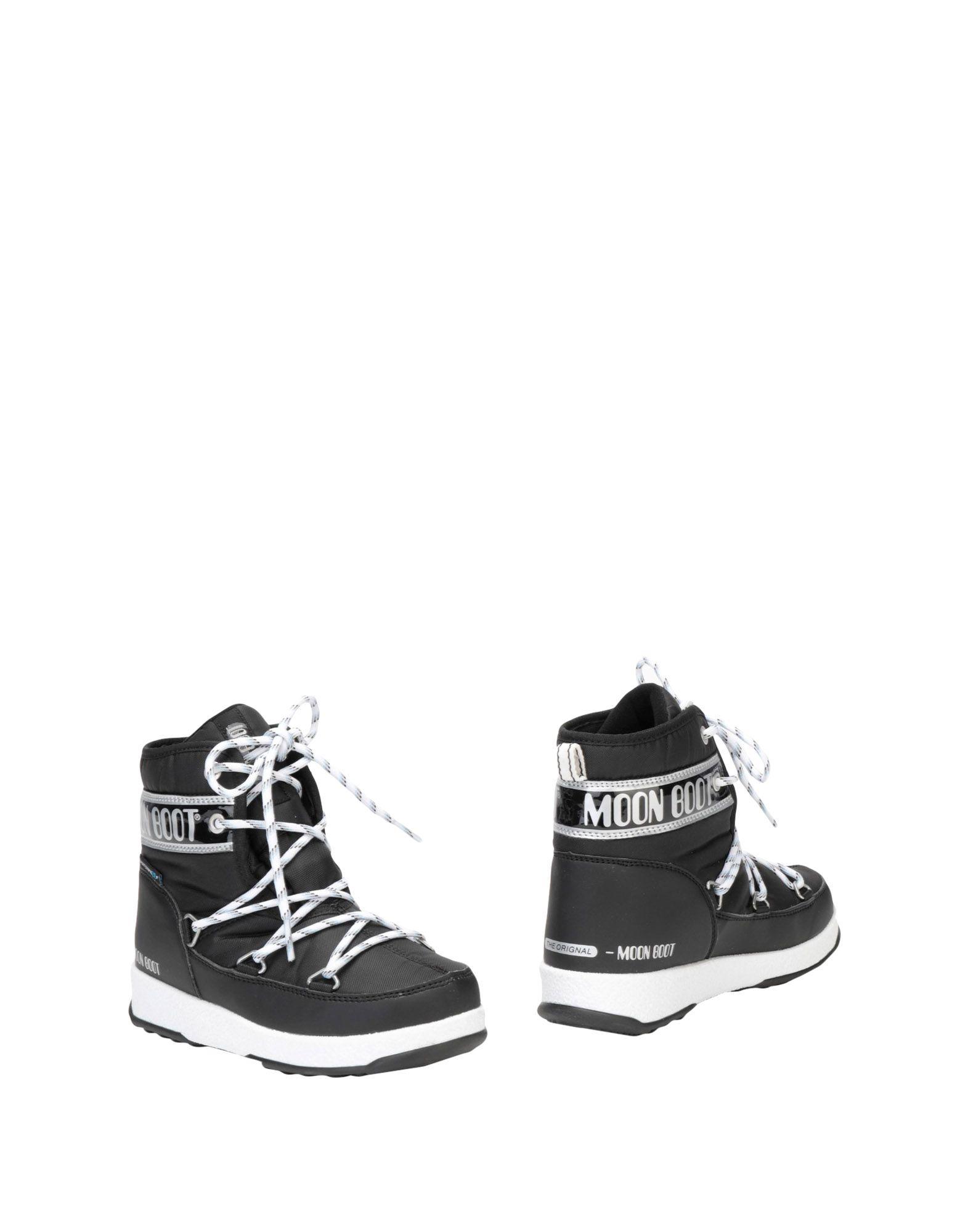 Moon Boot Moon Boot Jr Mid Wp  11334078VG Gute Qualität beliebte Schuhe