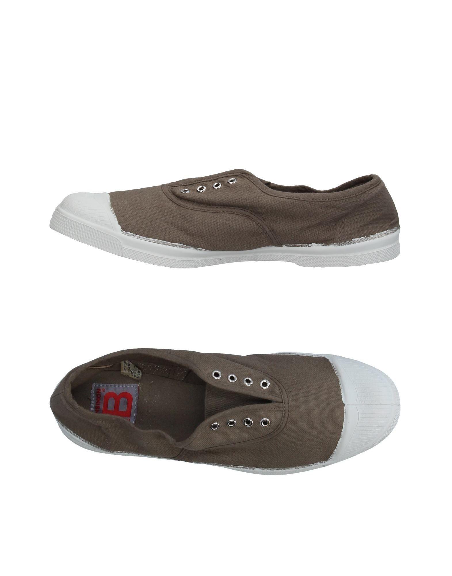 Moda Sneakers Bensimon Donna - 11334123GL