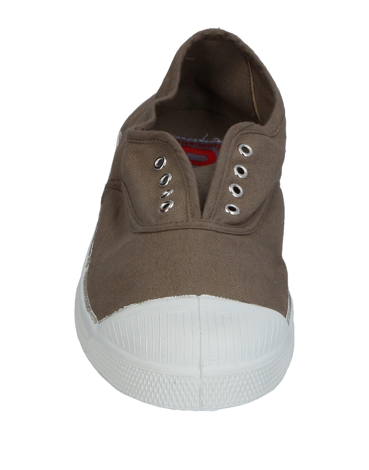 Sneakers Bensimon Femme - Sneakers Bensimon sur