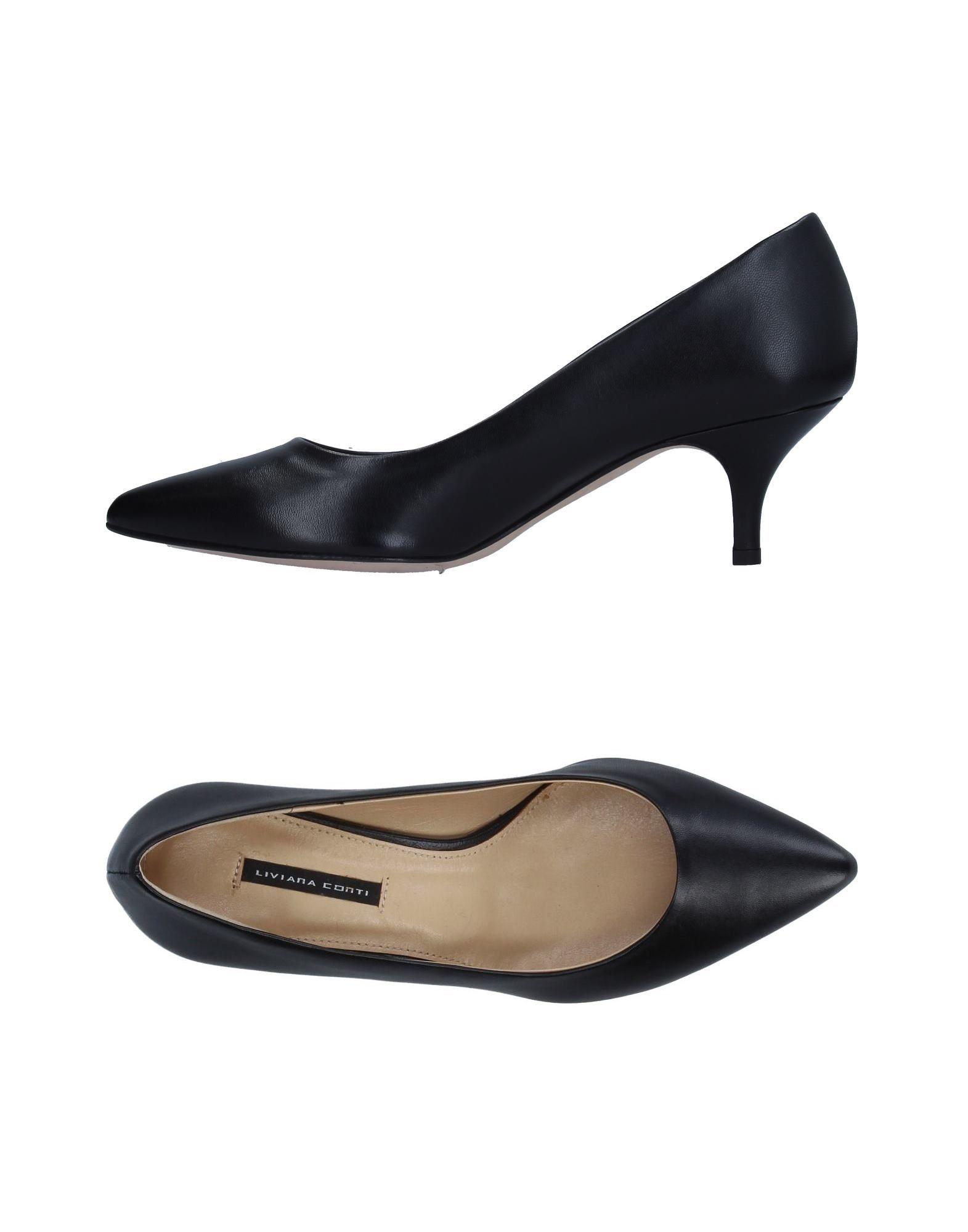 Liviana Conti Pumps Damen  11334134GS Gute Qualität beliebte Schuhe