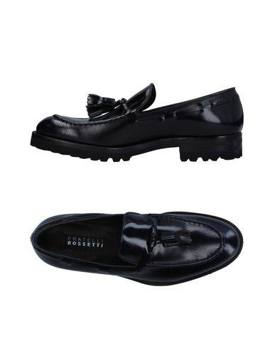 Zapatos con descuento - Mocasín Fratelli Rossetti Hombre - descuento Mocasines Fratelli Rossetti - 11334178JK Azul oscuro 7021a8
