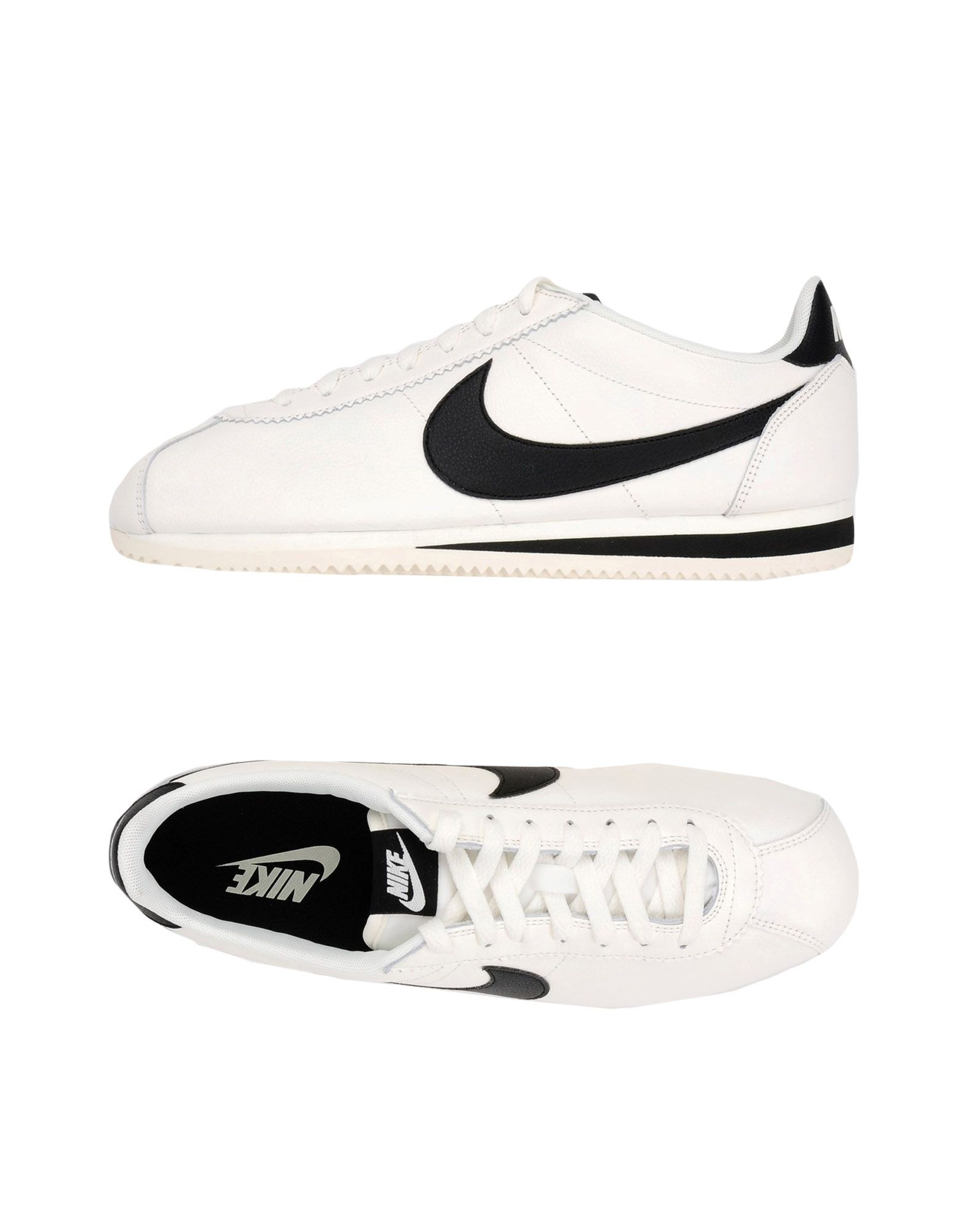 Sneakers Nike Classic Cortez Leather Se - Uomo - 11334180GX