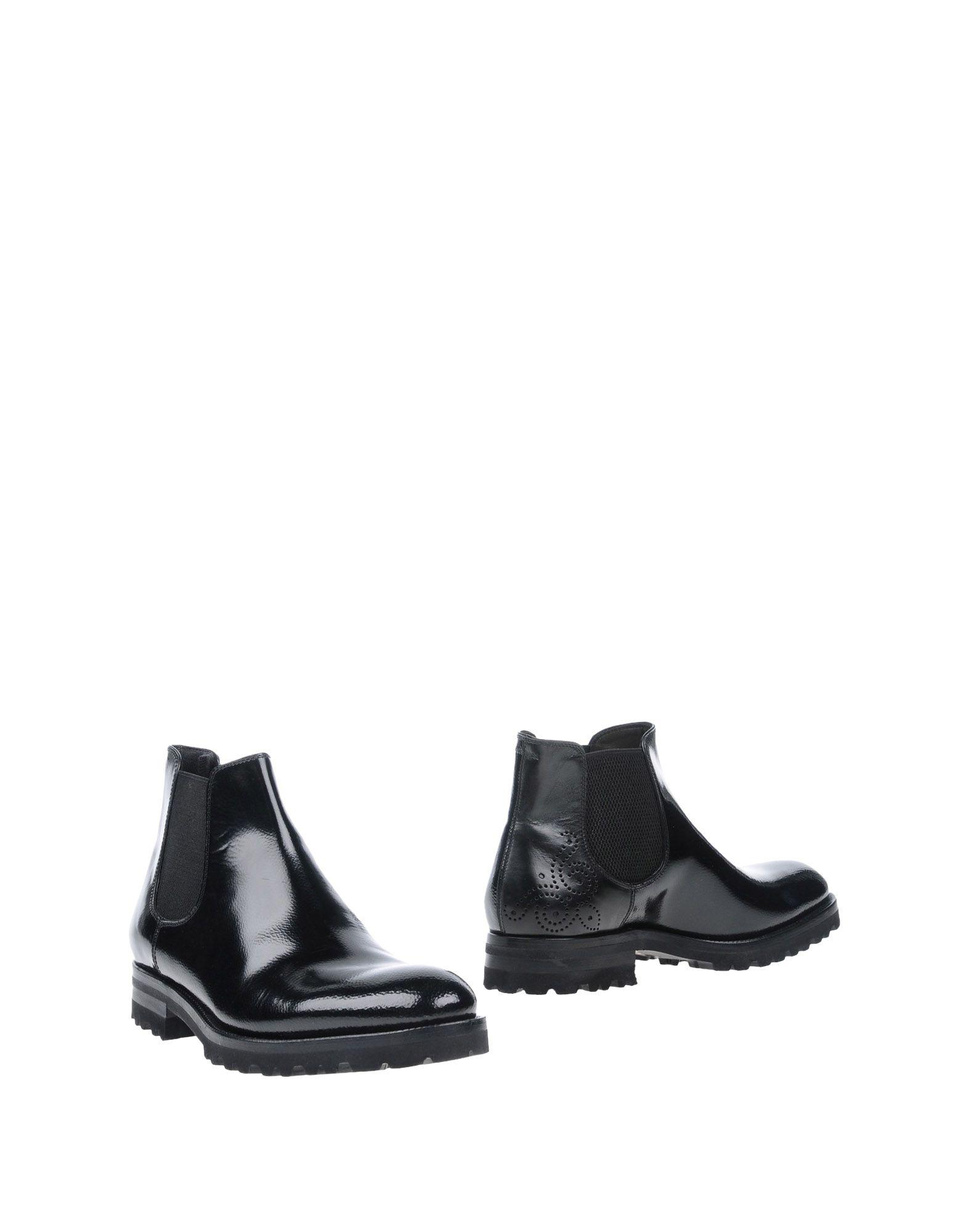 Fratelli Rossetti Stiefelette Herren  11334181VV Gute Qualität beliebte Schuhe