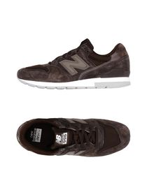 f94857858f35 New Balance Men - Running Shoes and Sneakers - Shop Online at YOOX