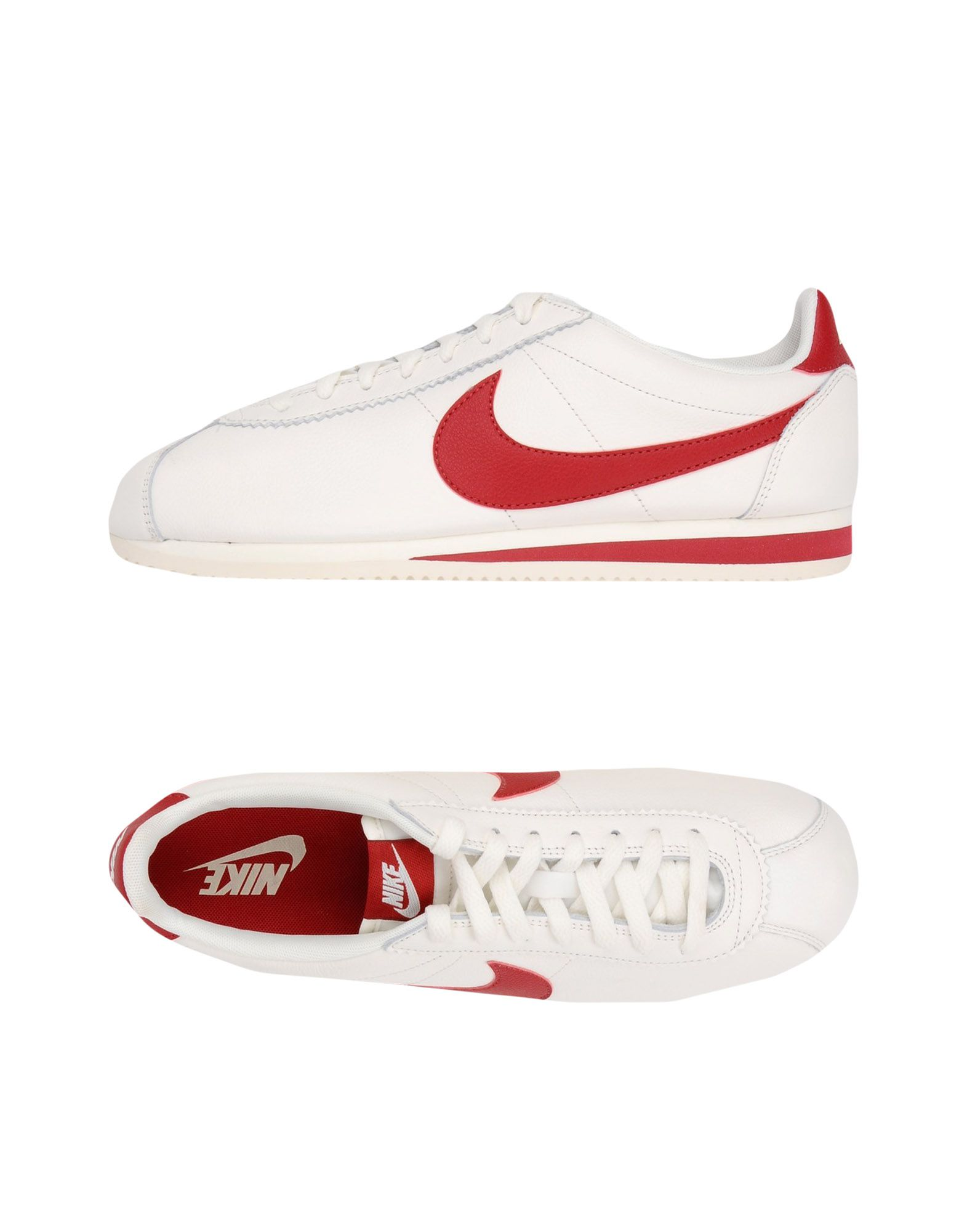 Rabatt echte Schuhe Nike Classic Cortez Leather Se  11334192KT