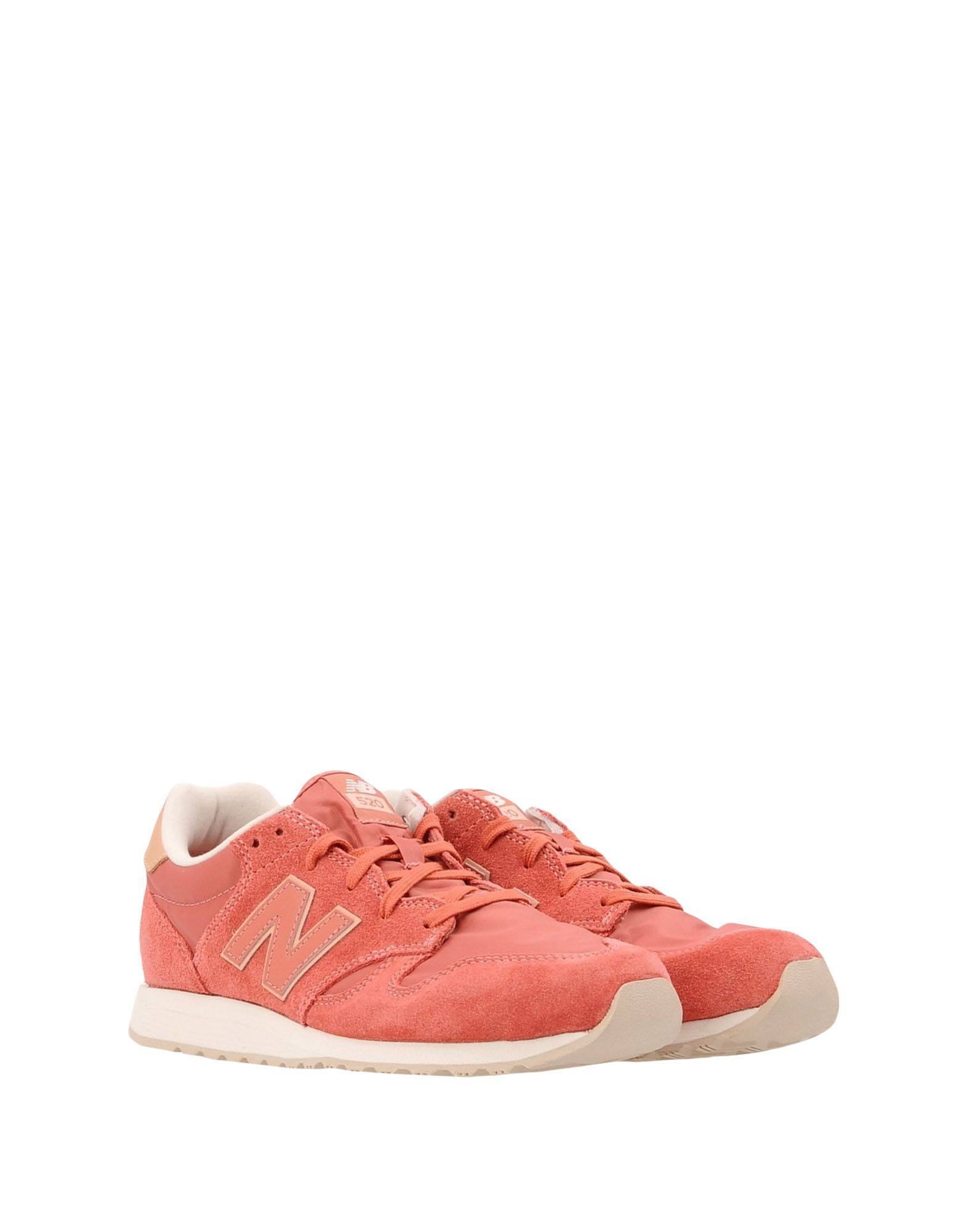 Sneakers New Balance 520 Vintage - Femme - Sneakers New Balance sur