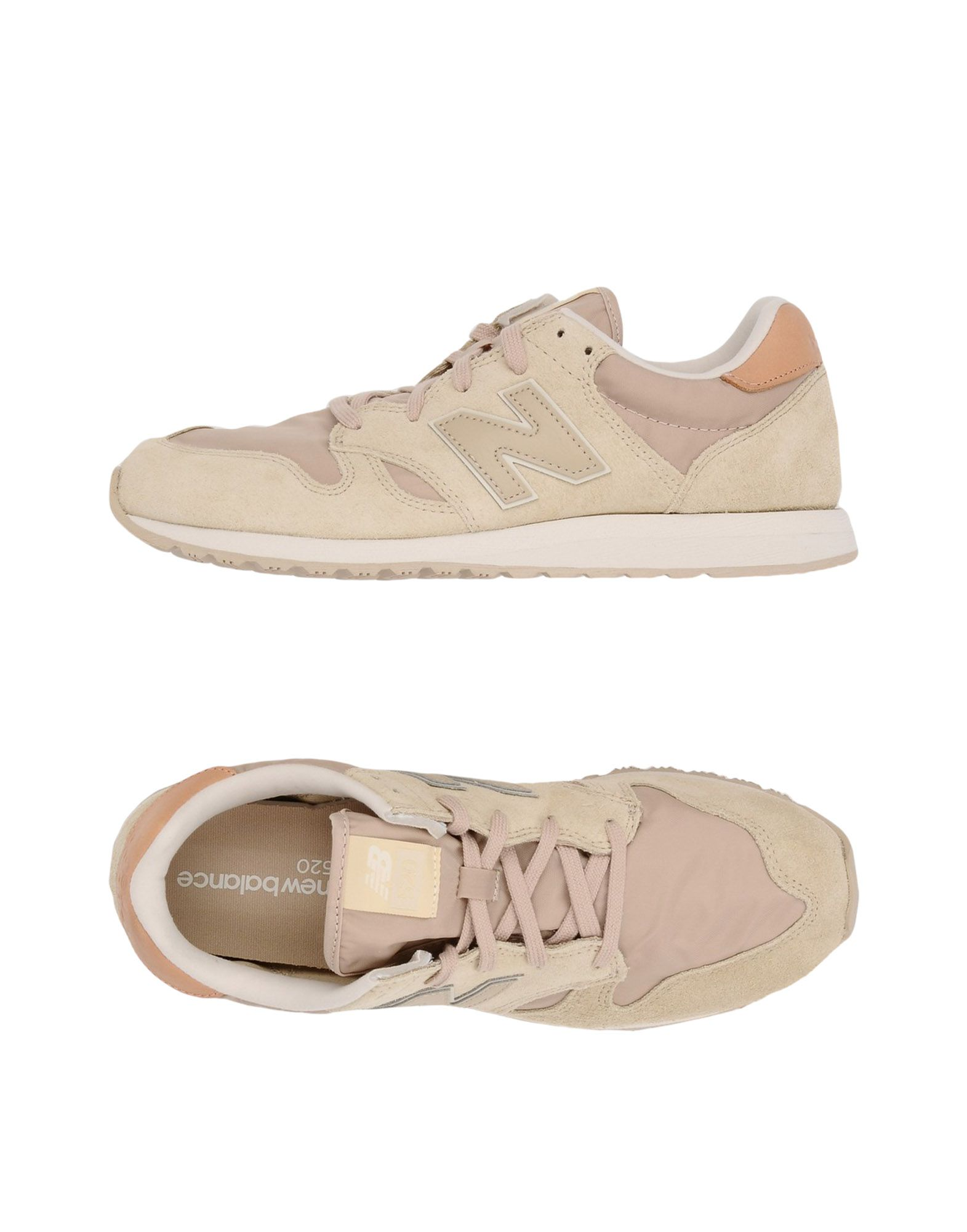 New Balance 520 Vintage - Sneakers - - - Women New Balance Sneakers online on  United Kingdom - 11334199OL 63ba06
