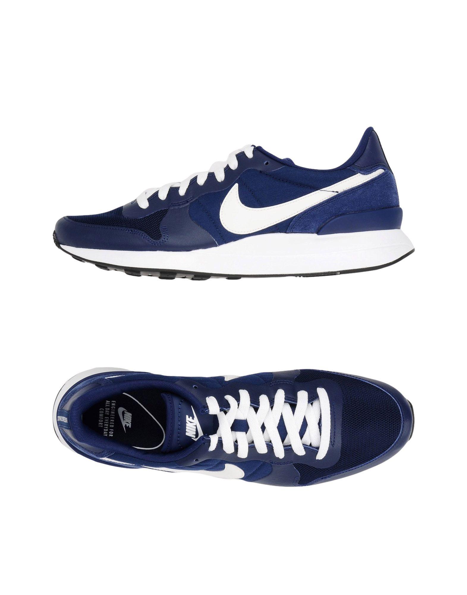 Sneakers Nike Nike Internationalist - Homme - Sneakers Nike sur