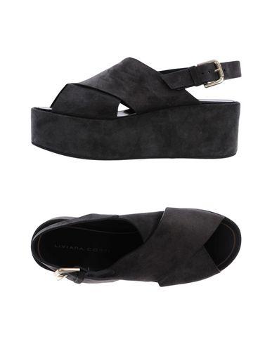 Chaussures - Sandales Liviana Conti 53n0AEk
