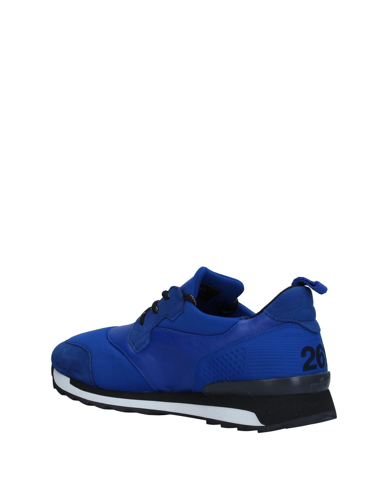 Rabatt echte Schuhe Hogan Rebel Sneakers Herren  11334259VK