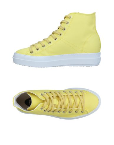 Zapatillas Ruco Line Mujer - Zapatillas Ruco Descuento Line - 11334276FT Amarillo Descuento Ruco de la marca 731610