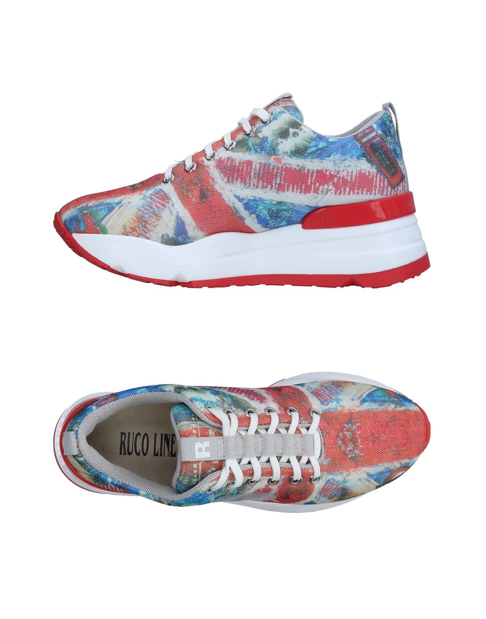 Ruco Line Sneakers Damen  11334290PU Gute Qualität beliebte Schuhe