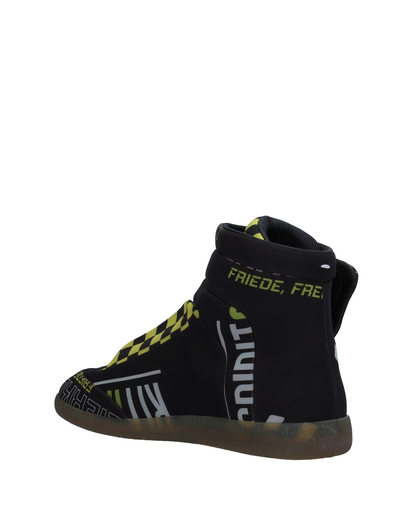 Maison Margiela Sneakers Sneakers Sneakers Herren  11334334HG 8272d6