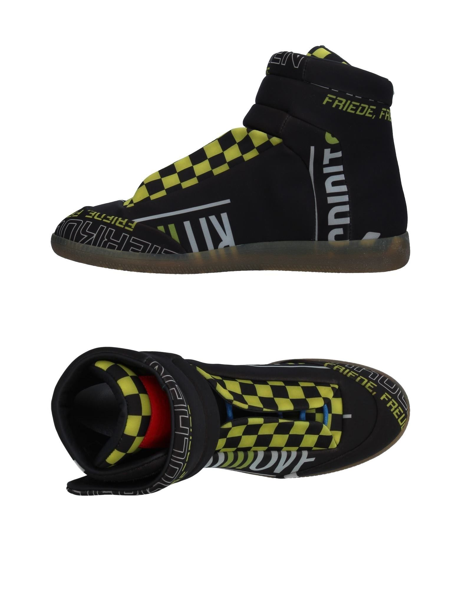 Maison Margiela Sneakers Herren  11334334HG Gute Qualität beliebte Schuhe
