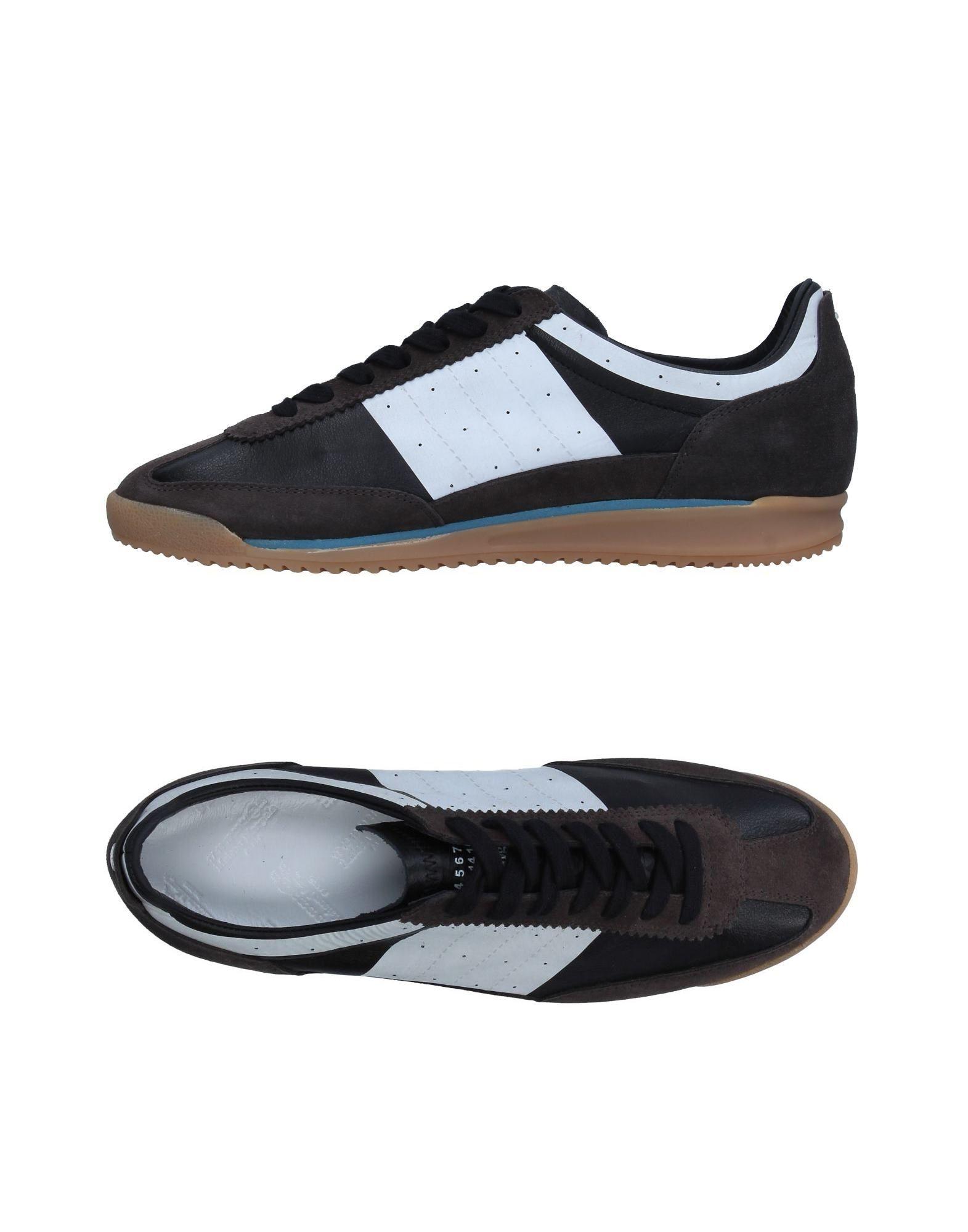 Maison 11334363GL Margiela Sneakers Herren  11334363GL Maison  dfd5a5