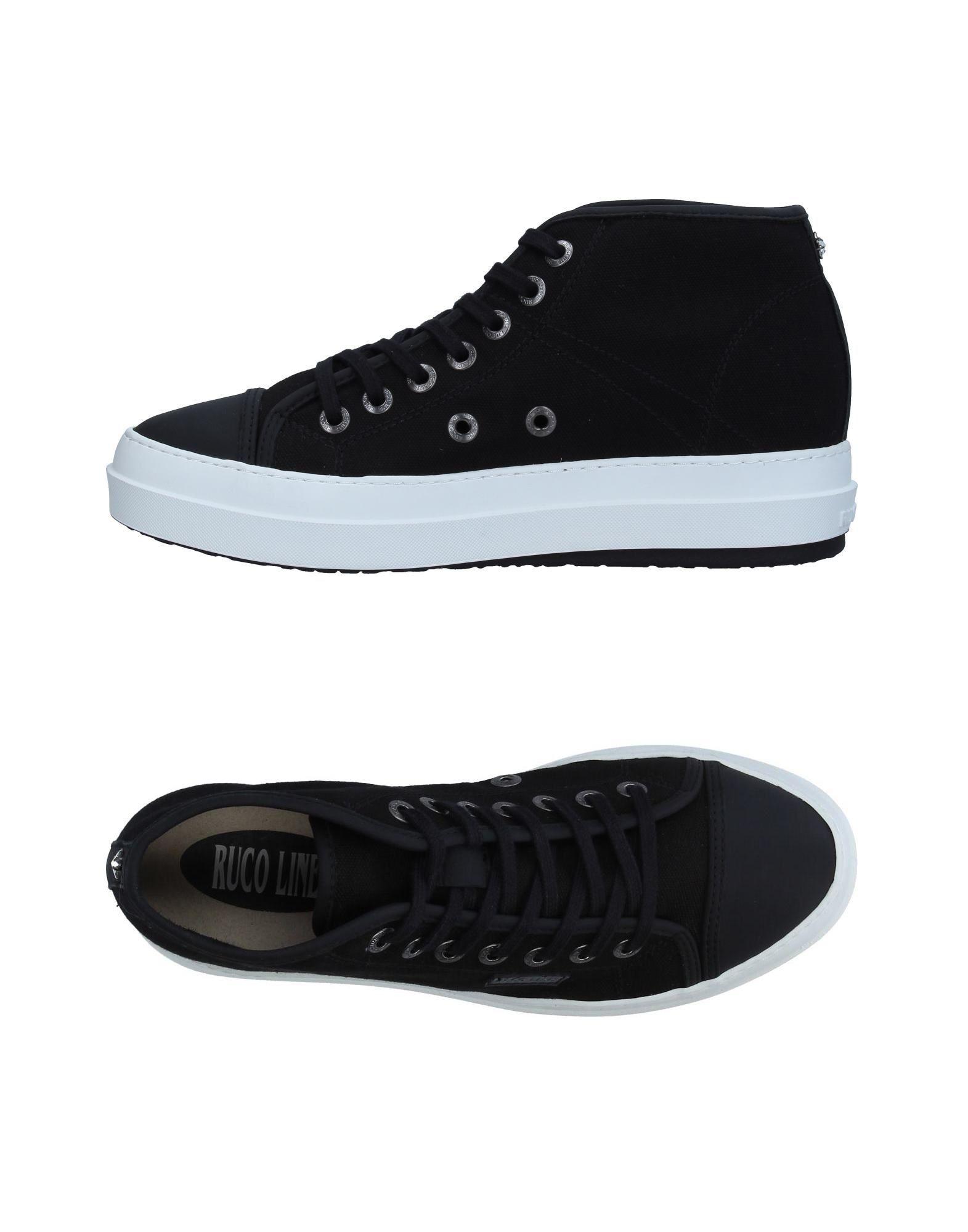 Ruco Line Sneakers Damen  11334367MM Neue Schuhe
