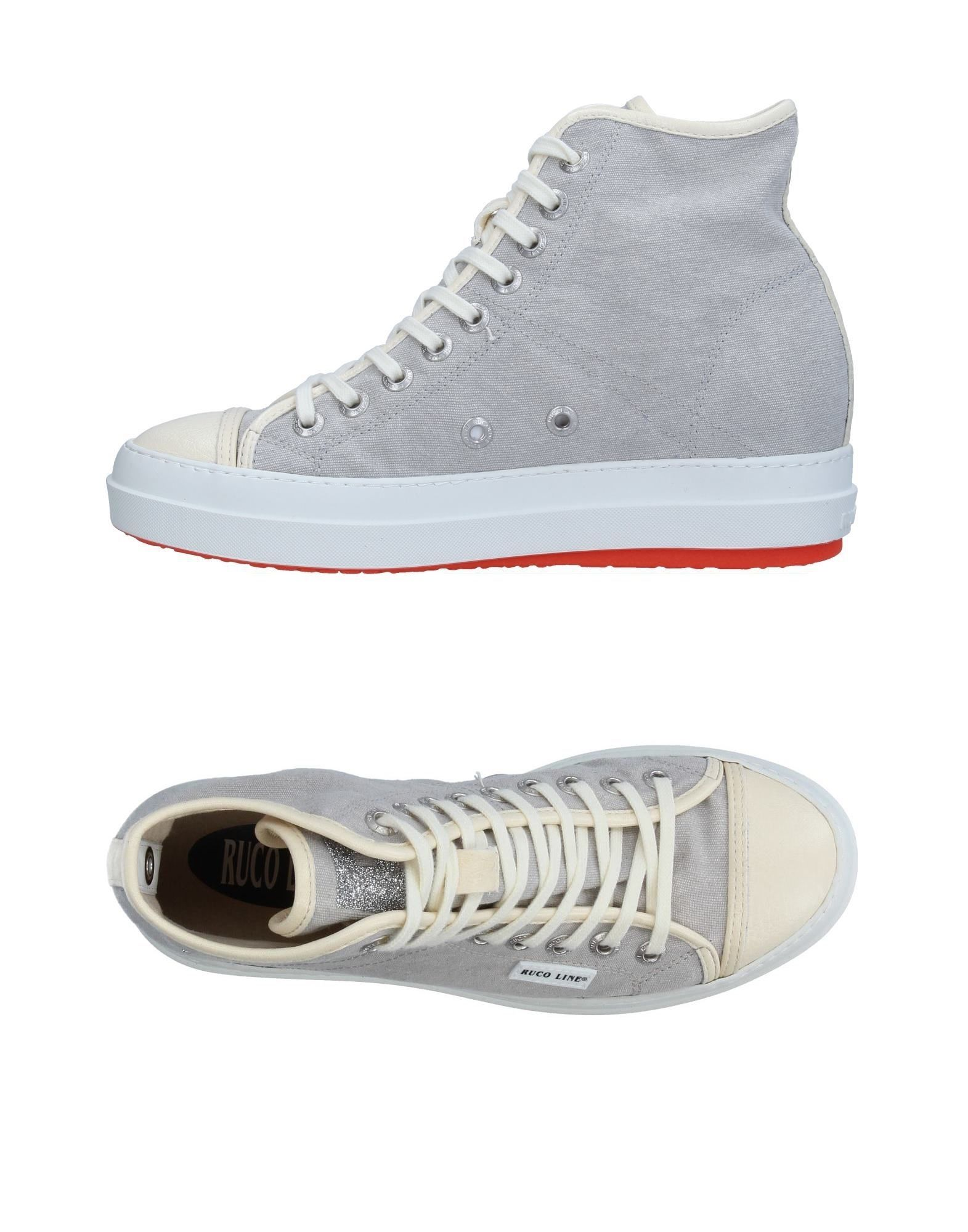 Sneakers Ruco Line Line Ruco Donna - 11334372MM 1a4067