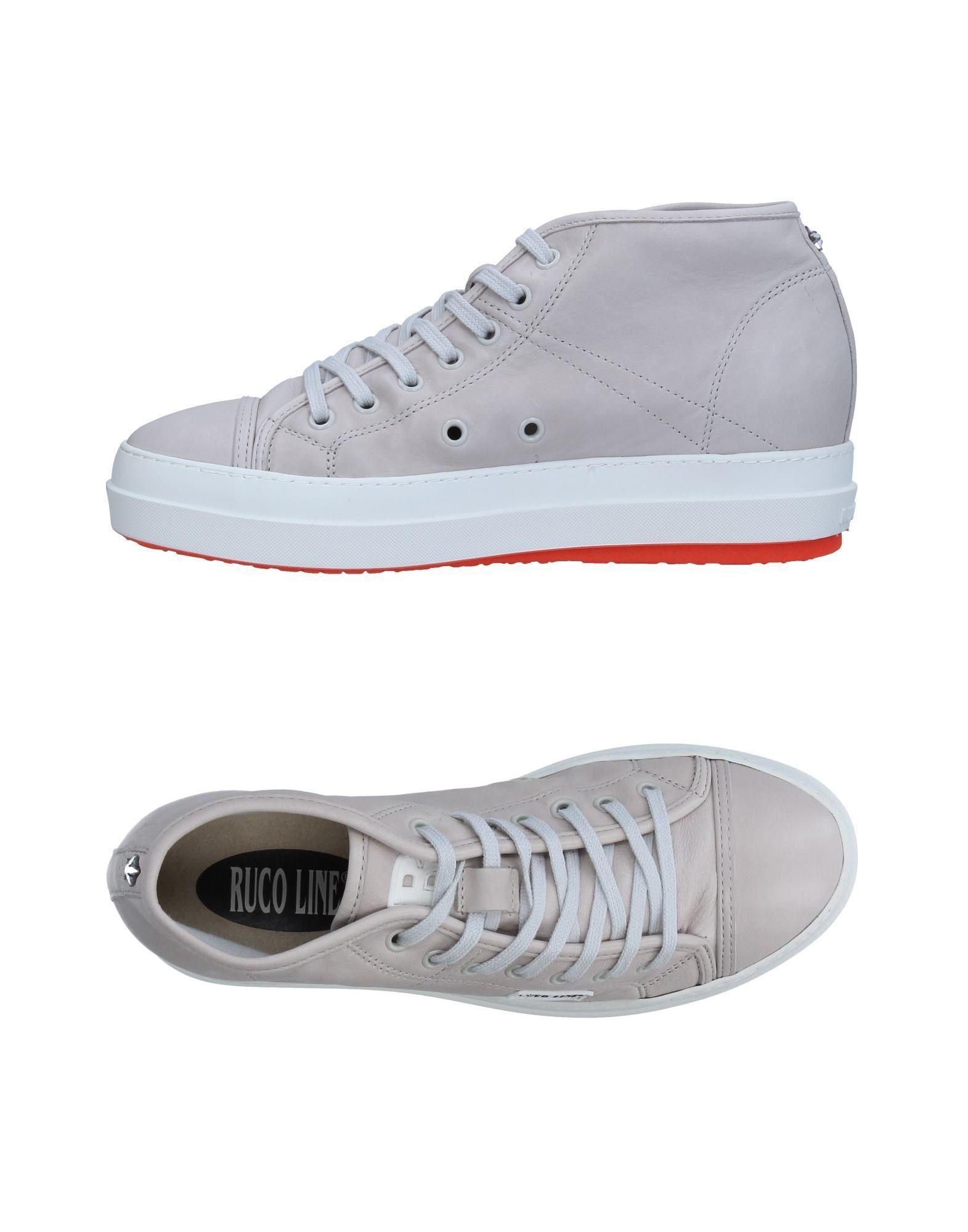 Ruco Line Sneakers Damen  11334376JC Neue Schuhe