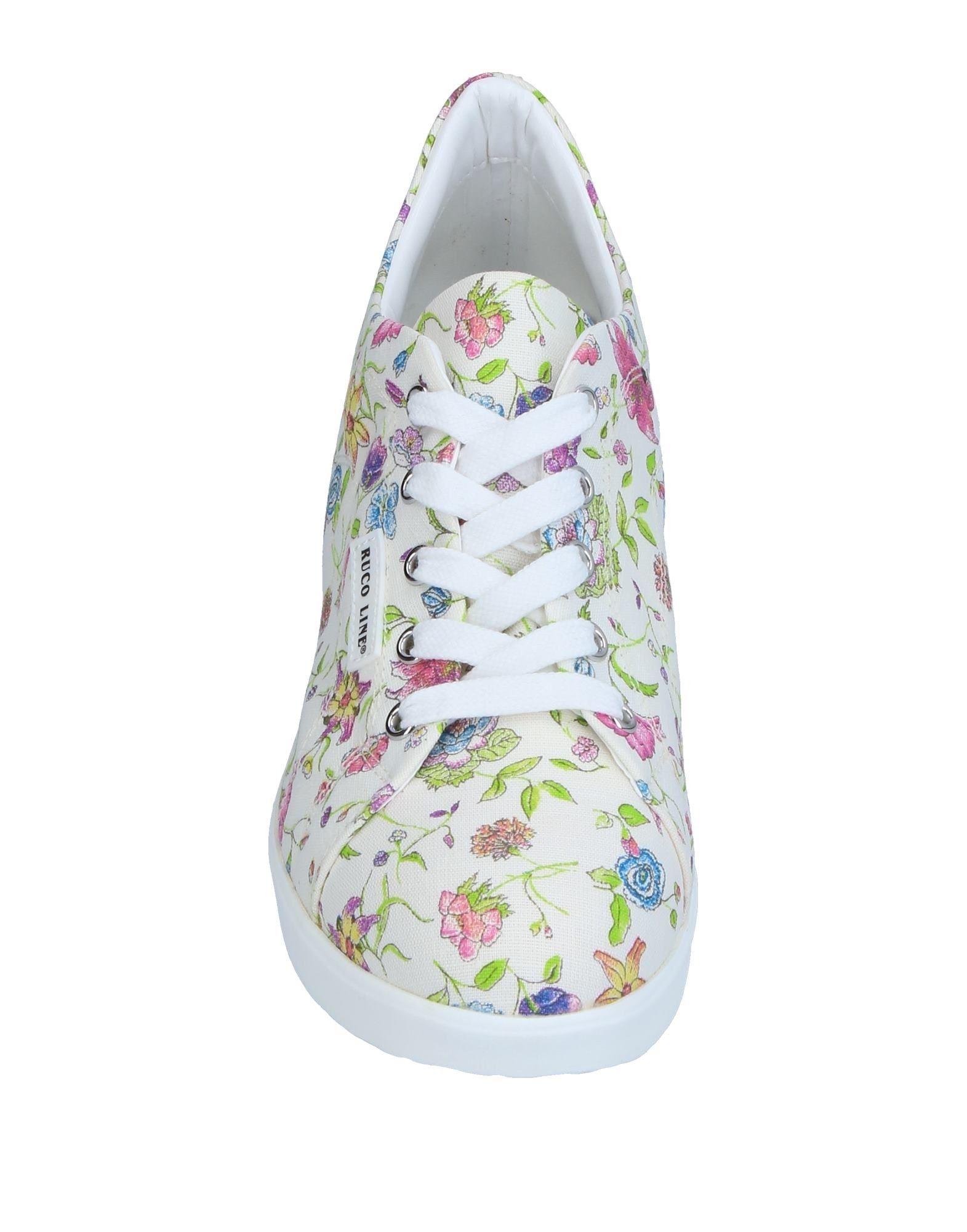 Ruco Line Sneakers Sneakers Line Damen  11334384GM Neue Schuhe 7e563b