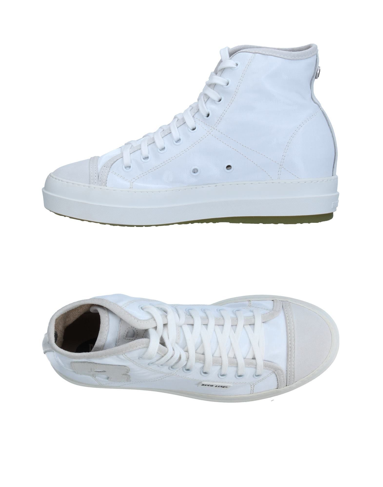 Sneakers Ruco Line Line Line Donna - 11334394CB d0fb34