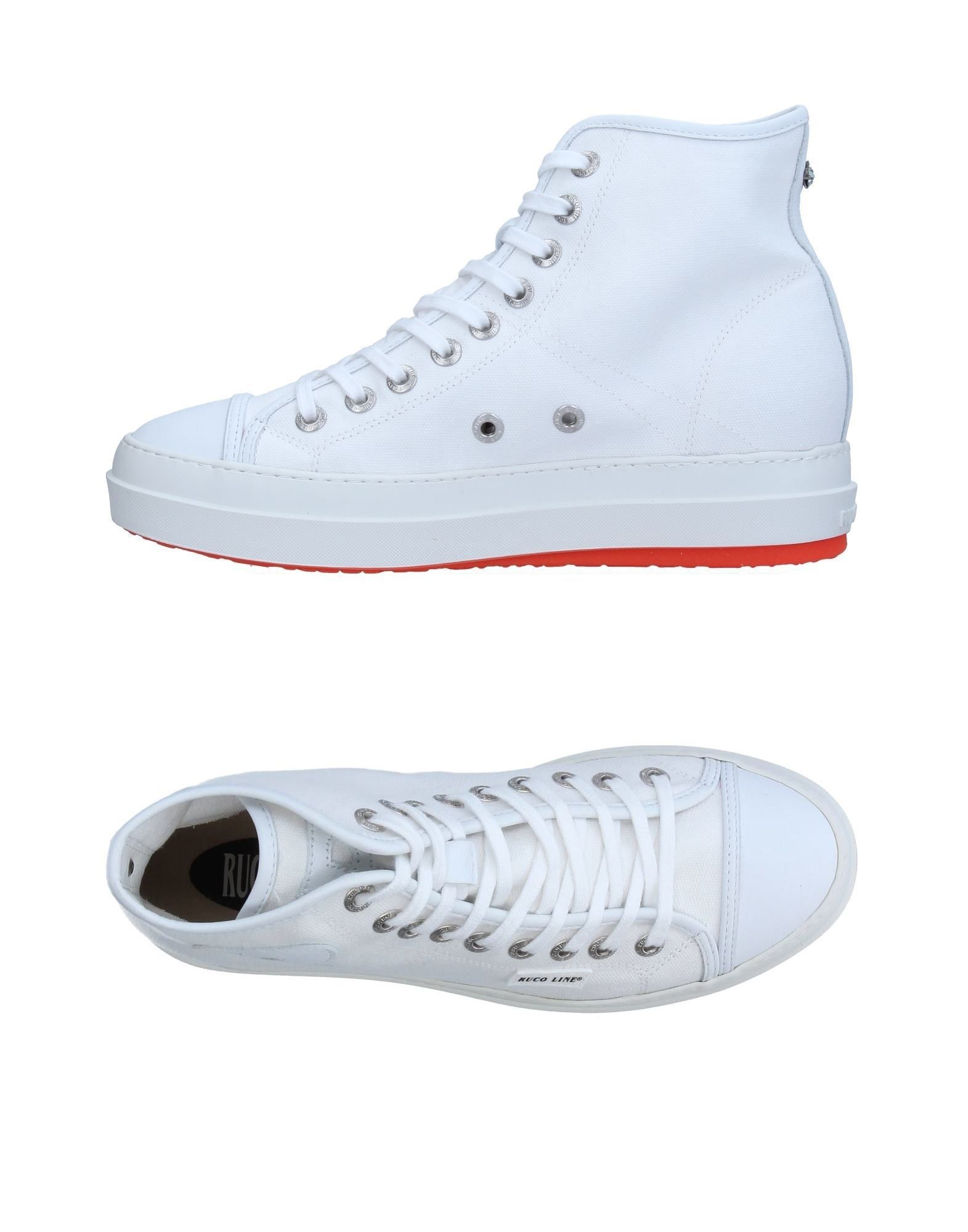 Ruco Line Sneakers - Women Ruco Line Line Line Sneakers online on  United Kingdom - 11334408JH e0c7ca