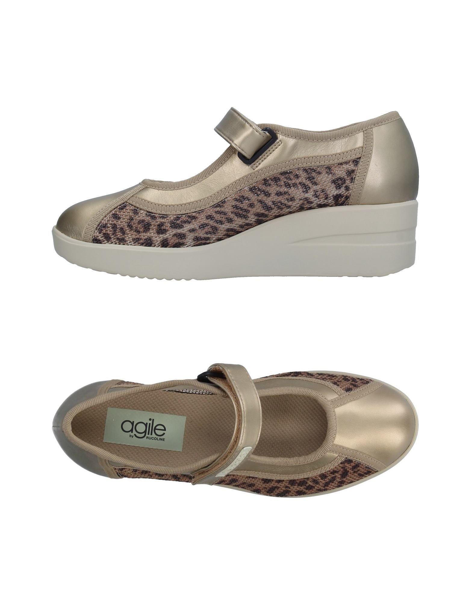 Agile By Agile Rucoline Sneakers - Women Agile By By Rucoline Sneakers online on  United Kingdom - 11334426GU da33ed