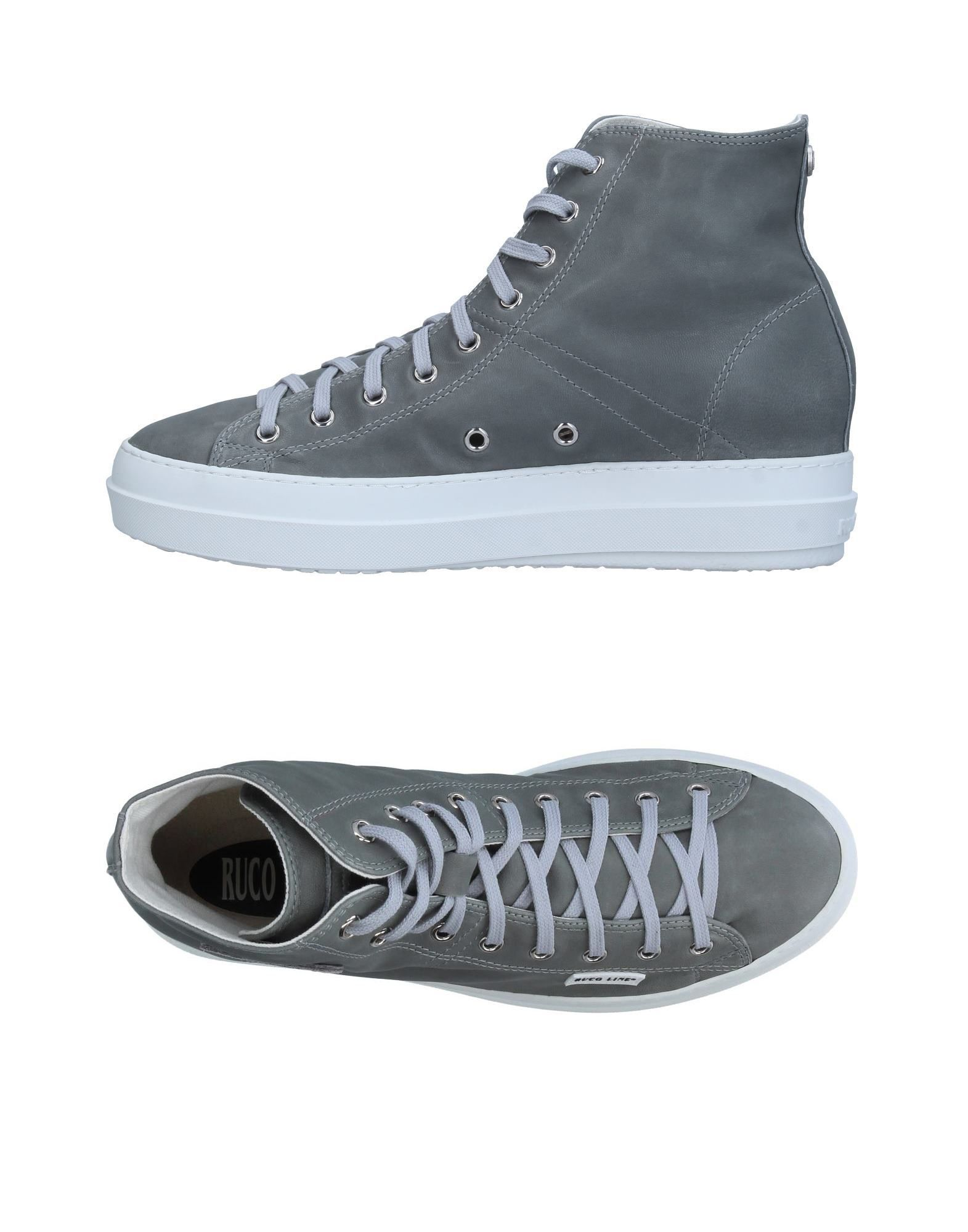 Sneakers Ruco Line Donna - 11334430PN