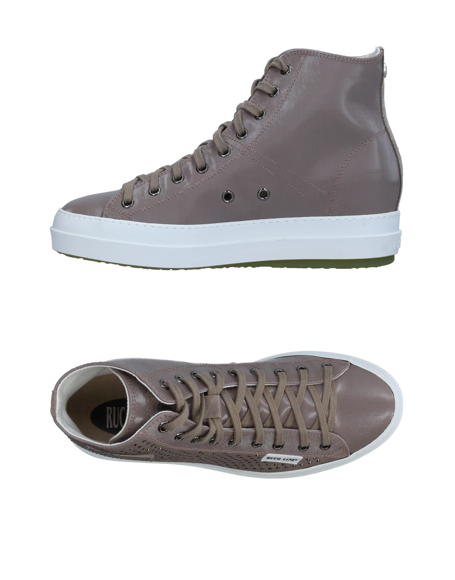 Ruco Line Sneakers 11334431OW Damen  11334431OW Sneakers Gute Qualität beliebte Schuhe 06c410