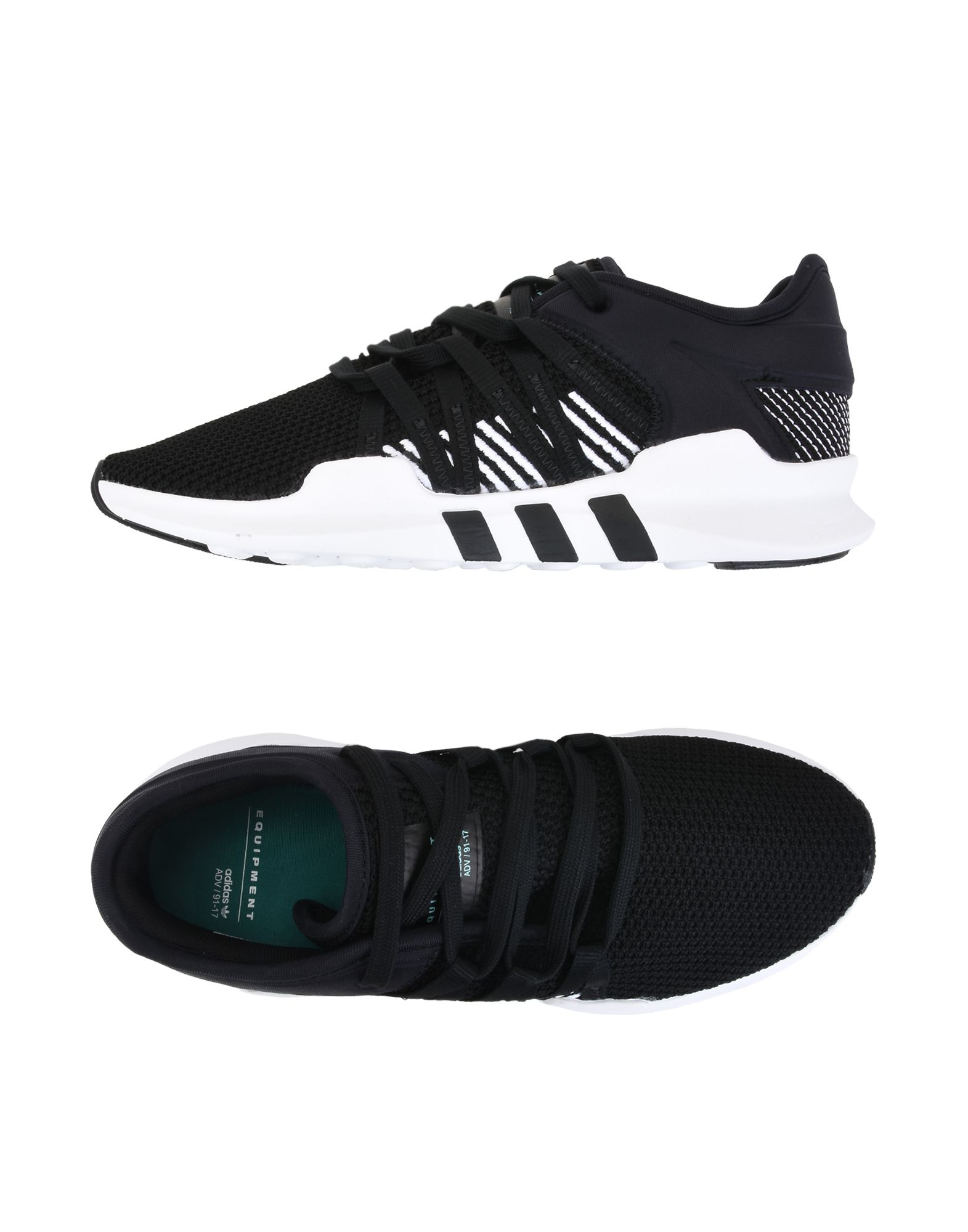 Sneakers Sneakers Sneakers Adidas Originals Eqt Racing Adv W - Donna - 11334447FQ 804021