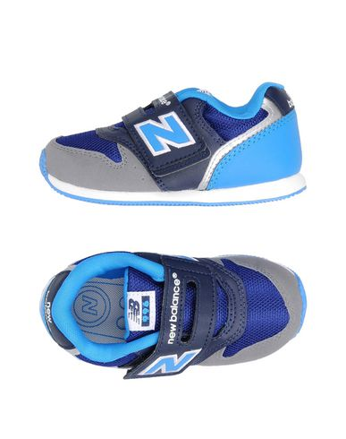 New Balance Joggesko rabatt topp kvalitet rabatt bla billig billig online kjøpe billig footlocker 5Cg59
