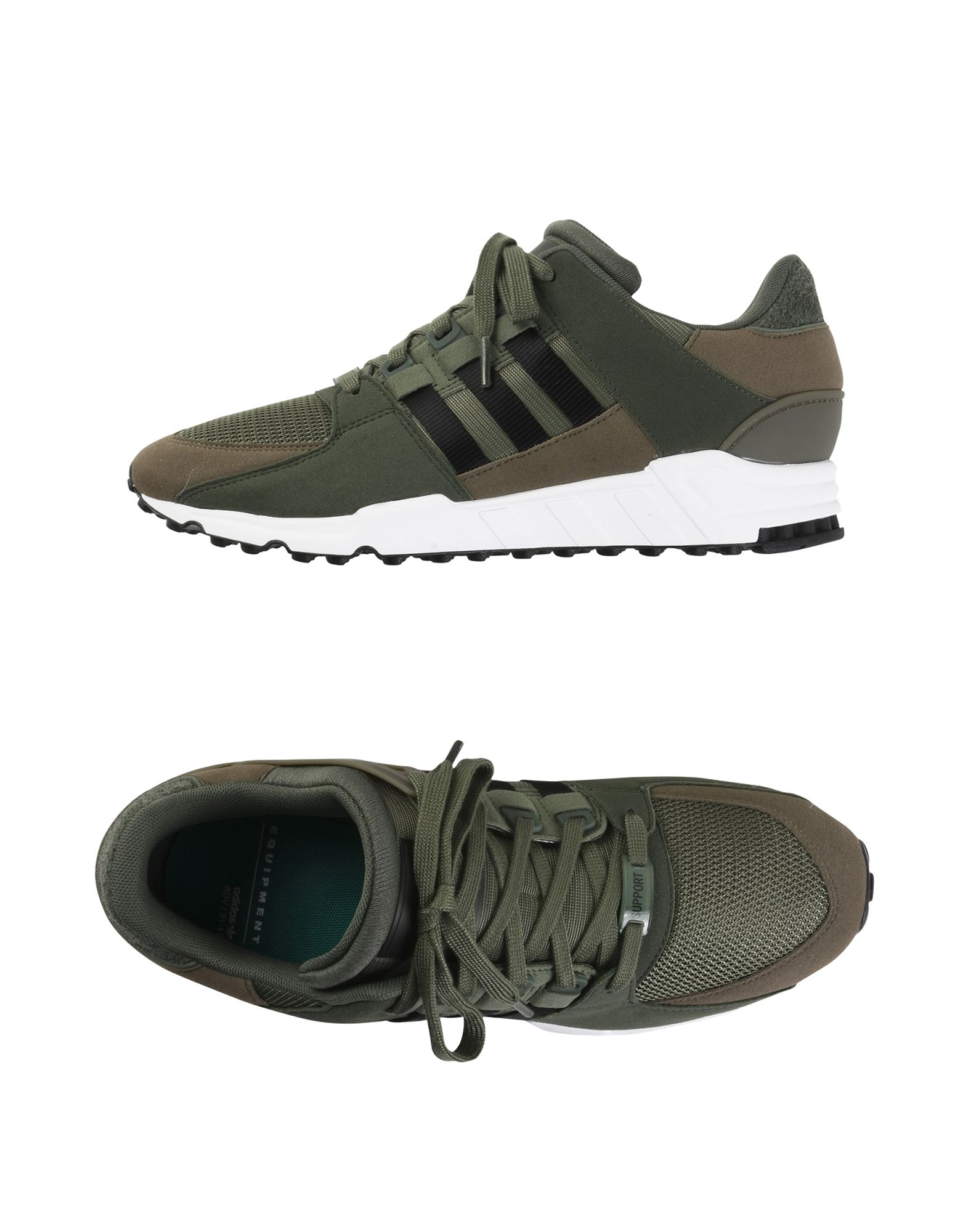 Sneakers Adidas Originals Eqt Support Rf - Uomo - Acquista online su