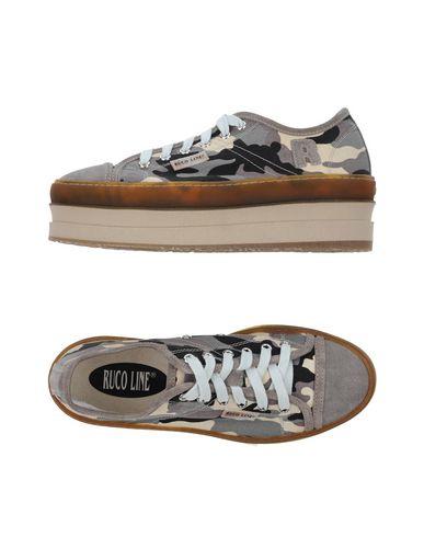 Zapatos especiales para hombres y mujeres Zapatillas Ruco Line - Mujer - Line Zapatillas Ruco Line - 11334482TW Gris 5241ad