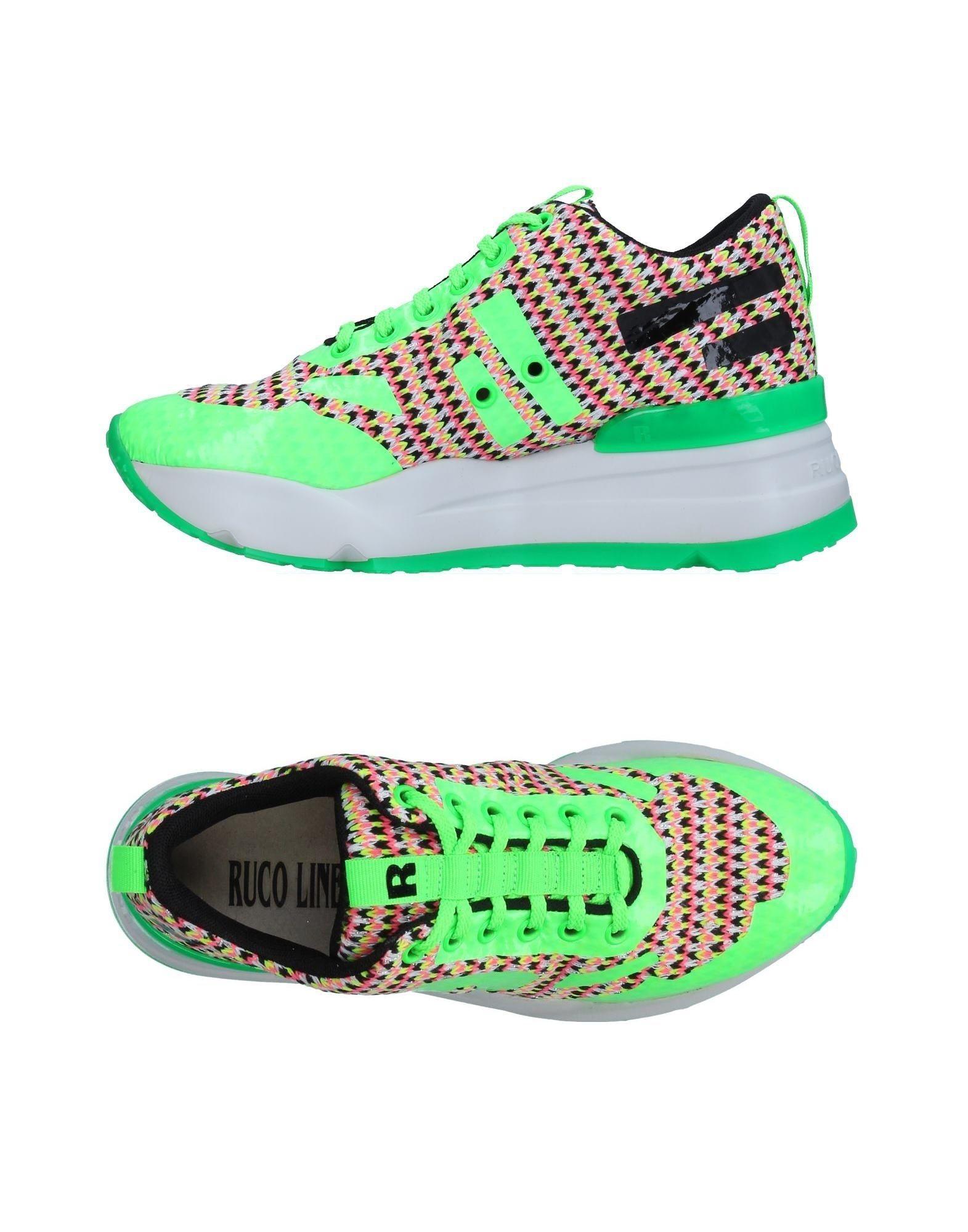 Ruco Line Sneakers Damen  Gute 11334504QL Gute  Qualität beliebte Schuhe f8d682