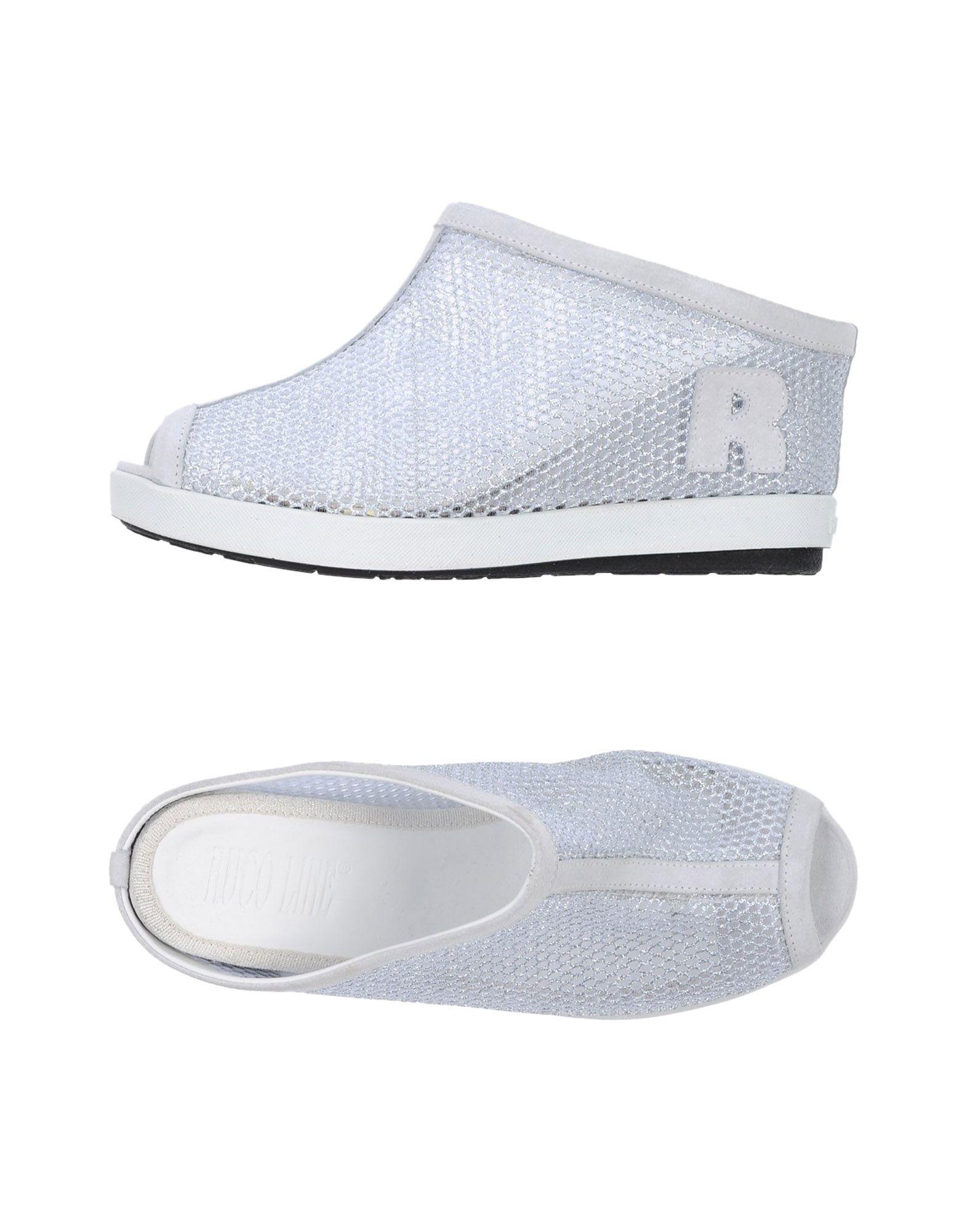 Ruco Schuhe Line Sandalen Damen  11334517RJ Neue Schuhe Ruco 42ebbf