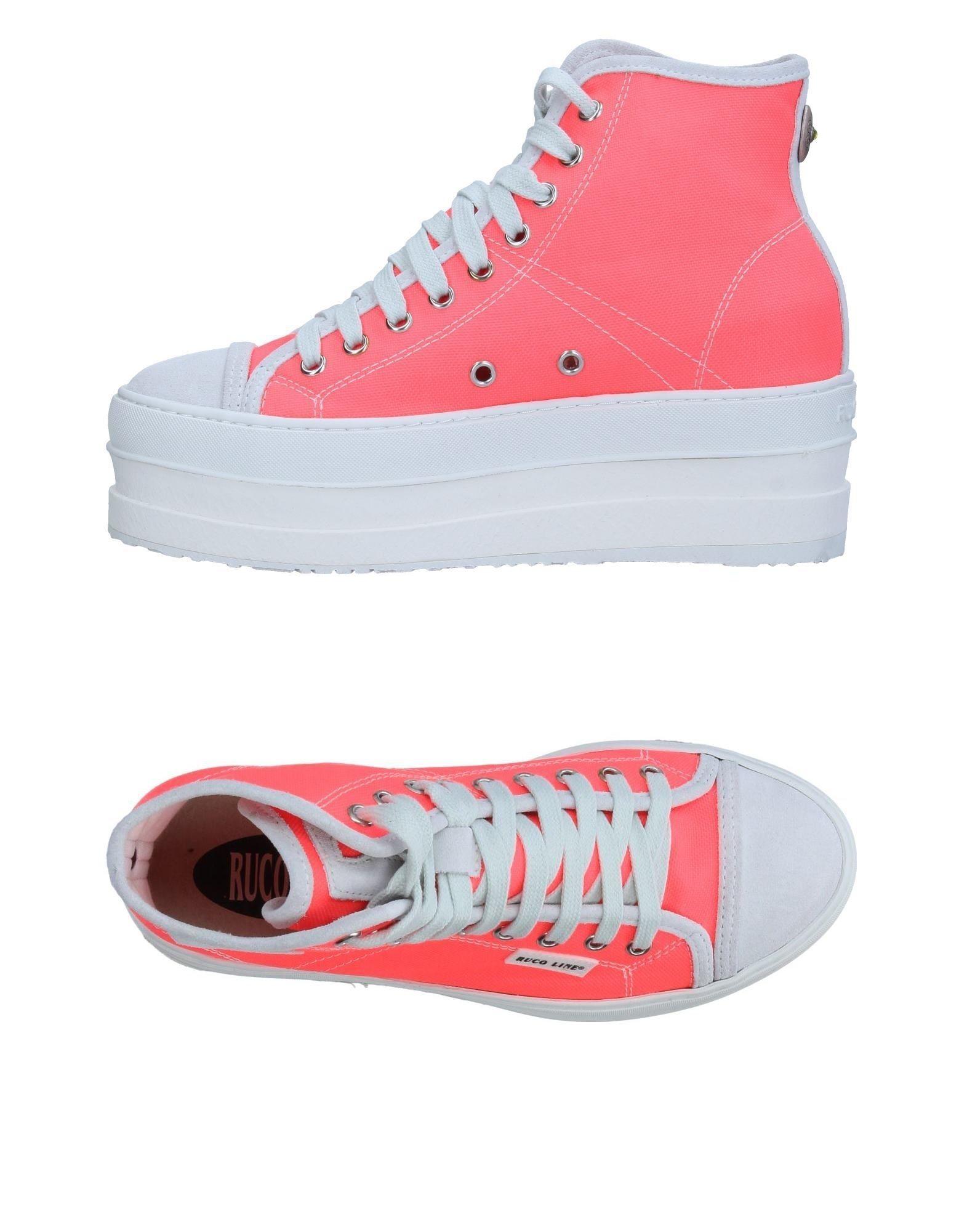 online Acquista Donna Ruco Line su Sneakers ZwKxq0AI8f