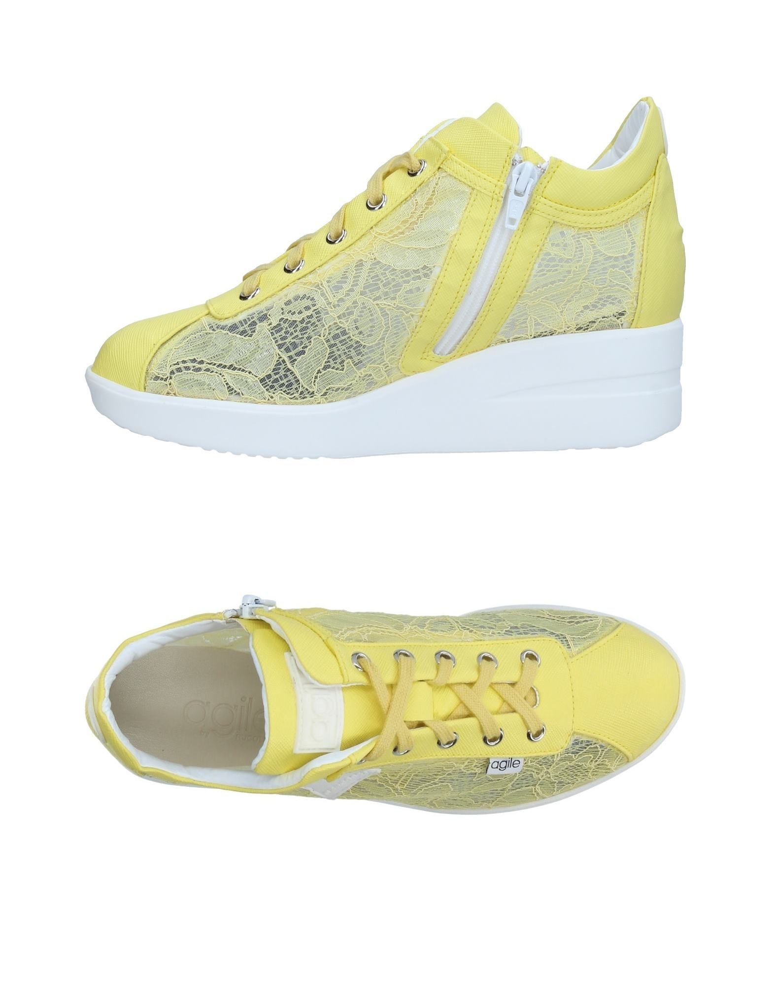 Sneakers Agile By Rucoline Donna - 11334523XX
