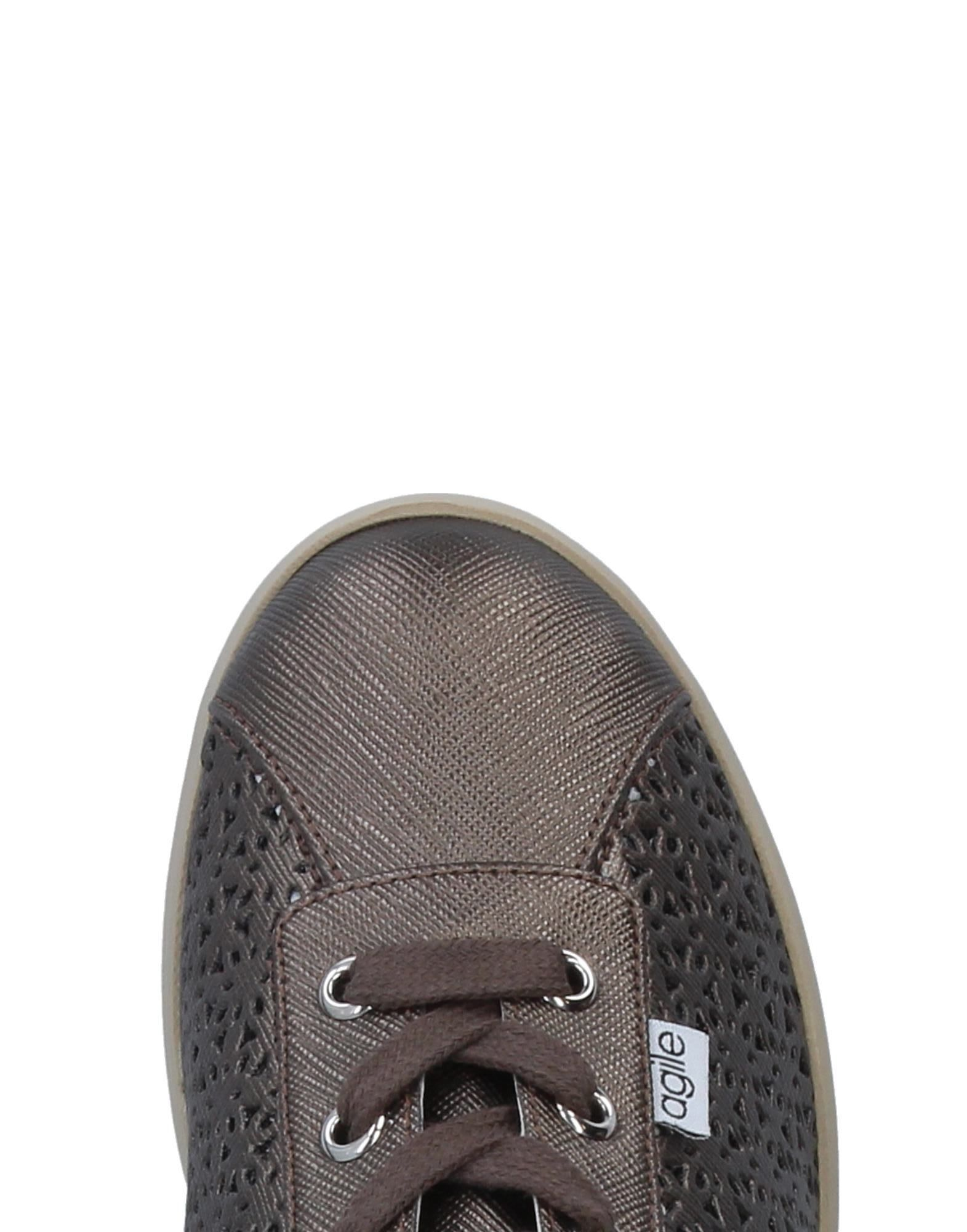 Sneakers Agile By Rucoline Femme - Sneakers Agile By Rucoline sur