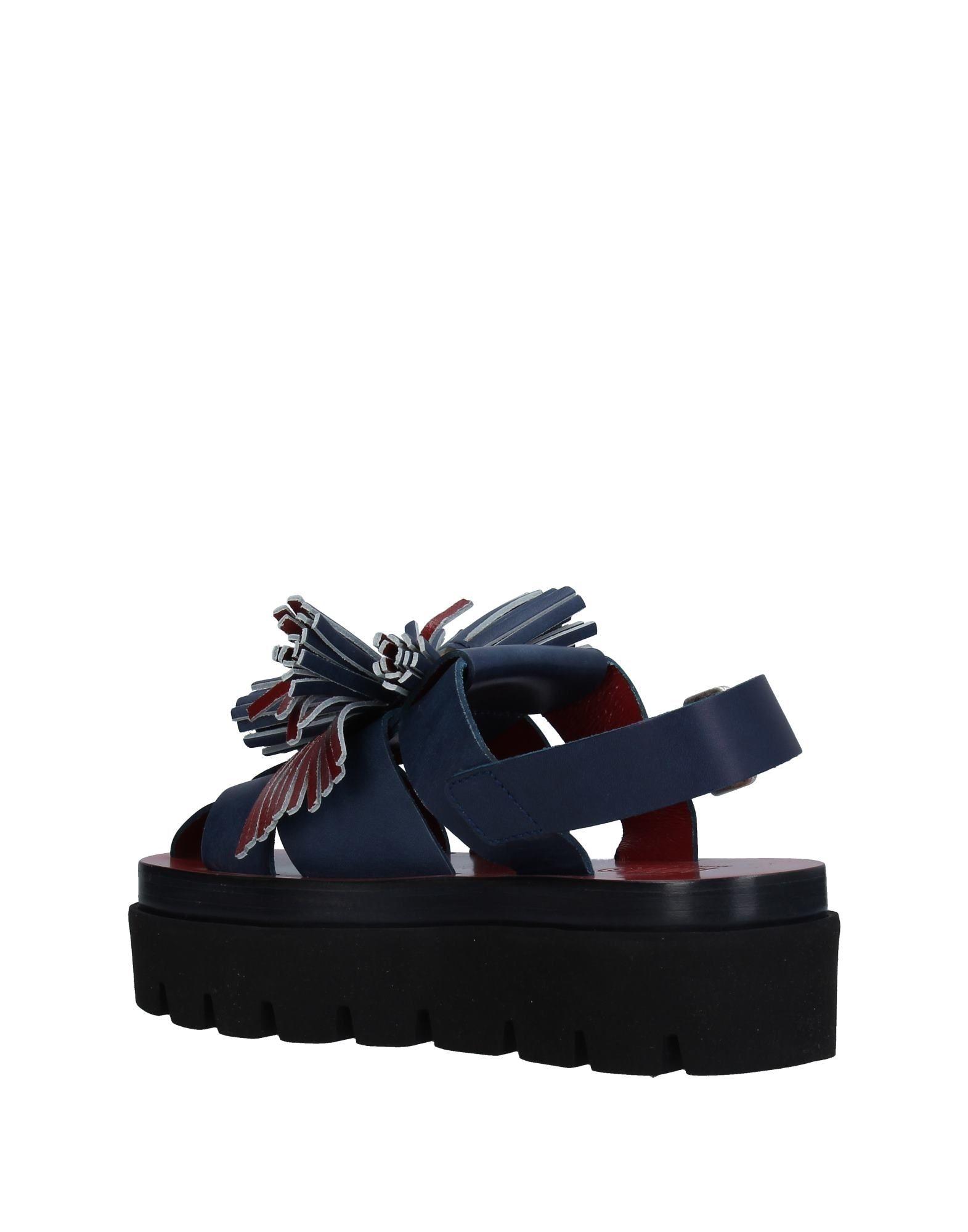 Mm6 Maison Margiela Sandalen Schuhe Damen  11334529CE Neue Schuhe Sandalen 91c329