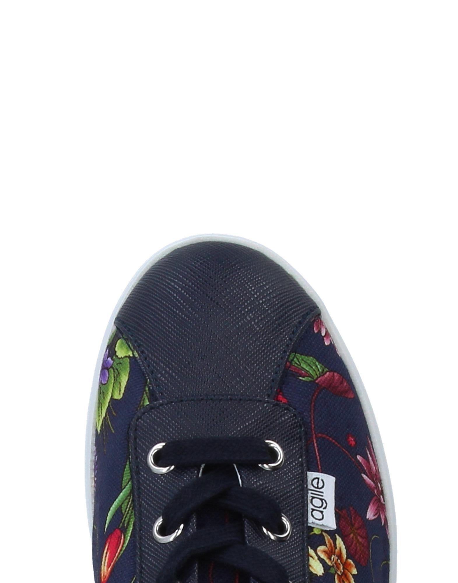 Agile By Rucoline Sneakers Schuhe Damen  11334537LV Neue Schuhe Sneakers 1d6da3
