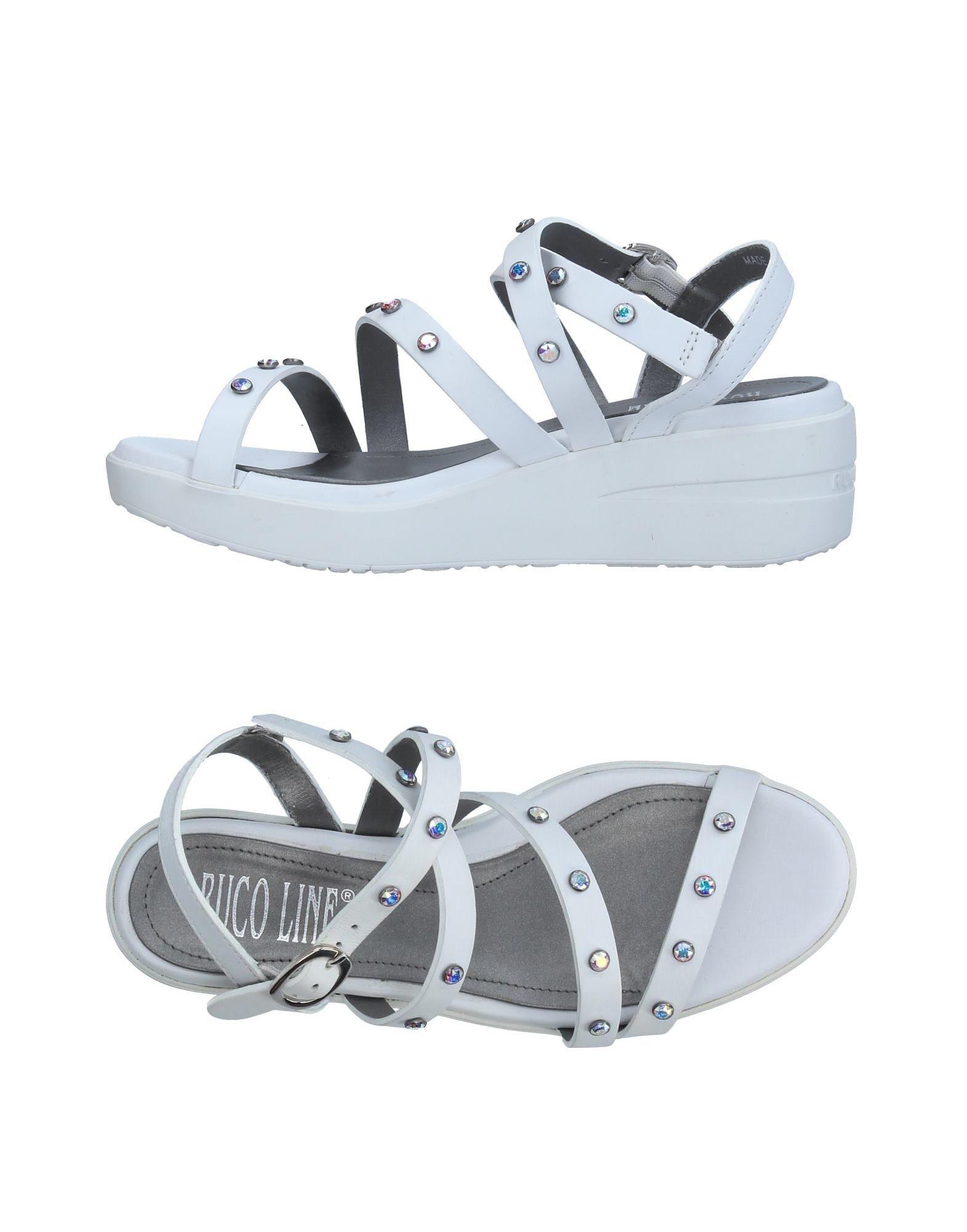 Ruco Line Sandalen Damen  11334546OQ Gute Qualität beliebte Schuhe