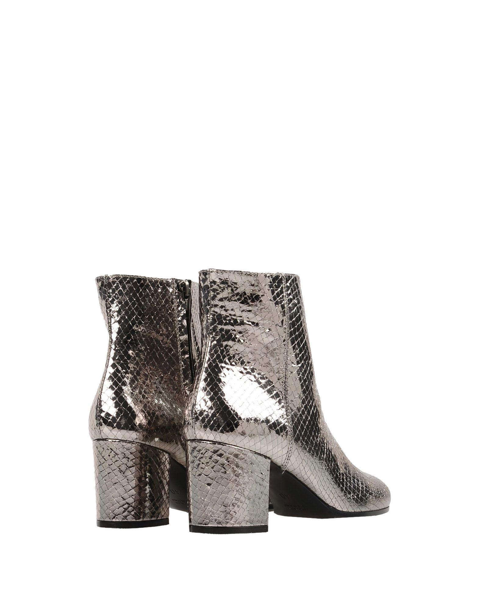 Paris Paris Paris Texas Stiefelette Damen  11334556MG Beliebte Schuhe 64c922