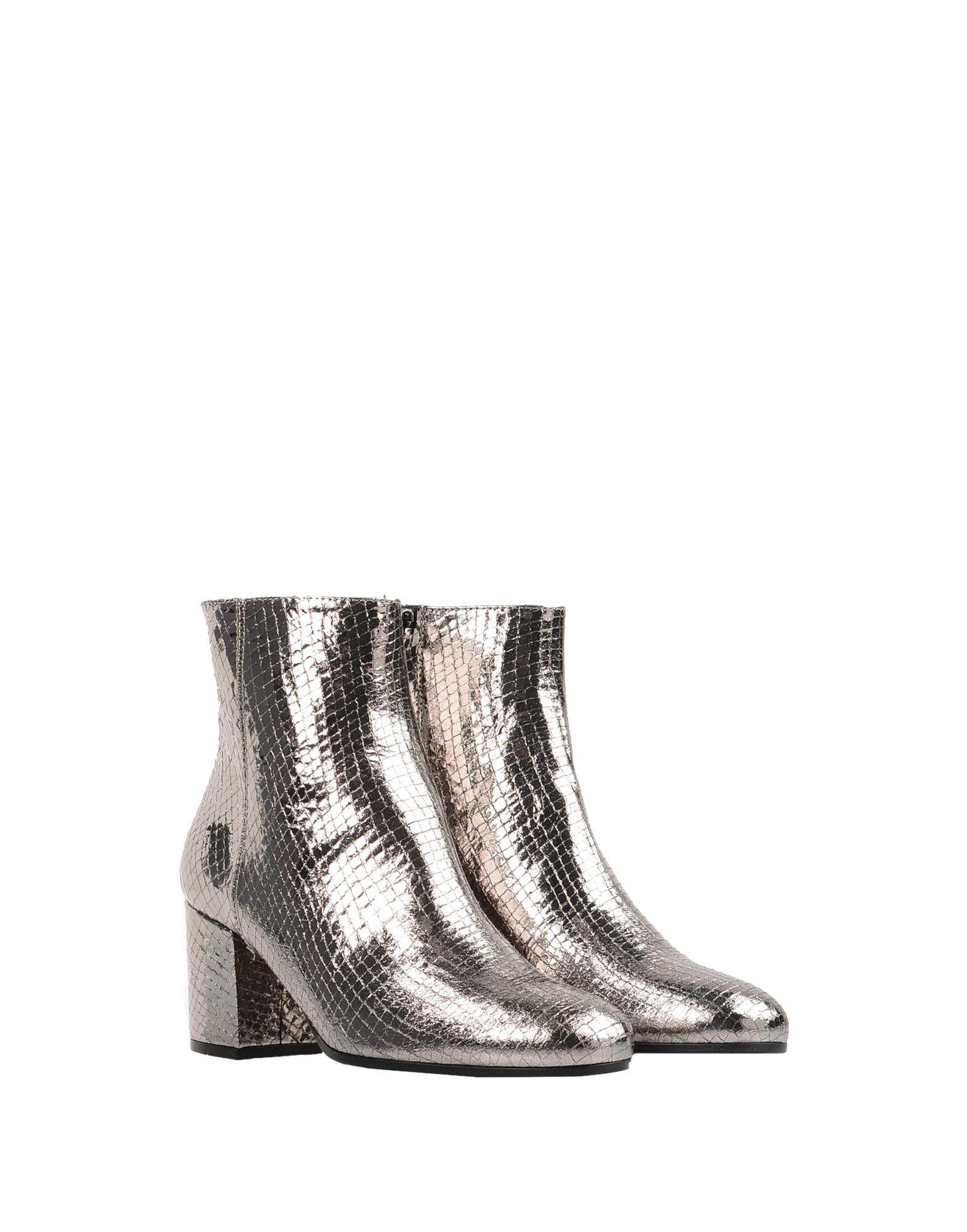 Paris Paris Paris Texas Stiefelette Damen  11334556MG Beliebte Schuhe 9cb374