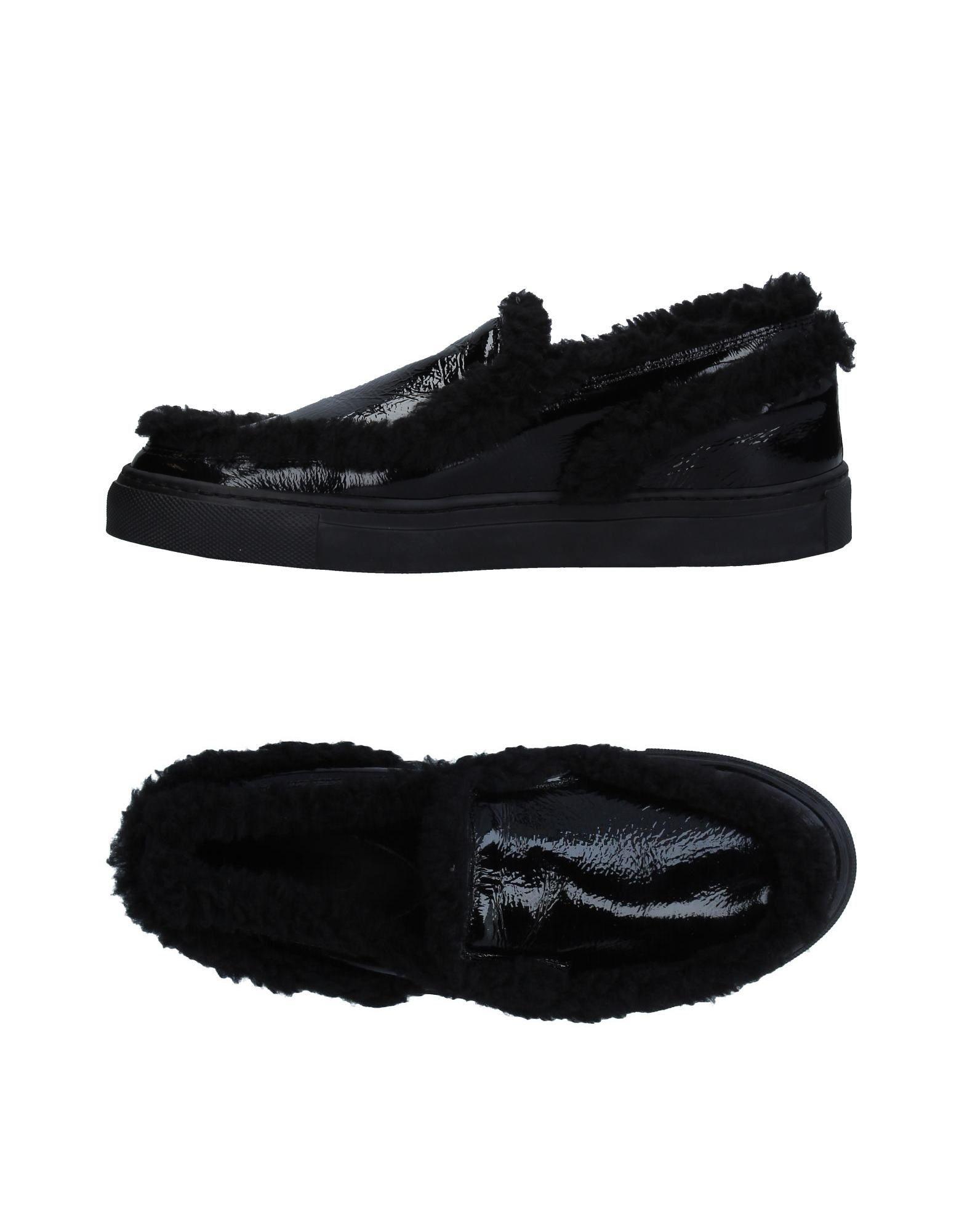 Zapatillas Mm6 Maison Margiela Mujer - Mm6 Zapatillas Mm6 - Maison Margiela  Negro 0b5dbc