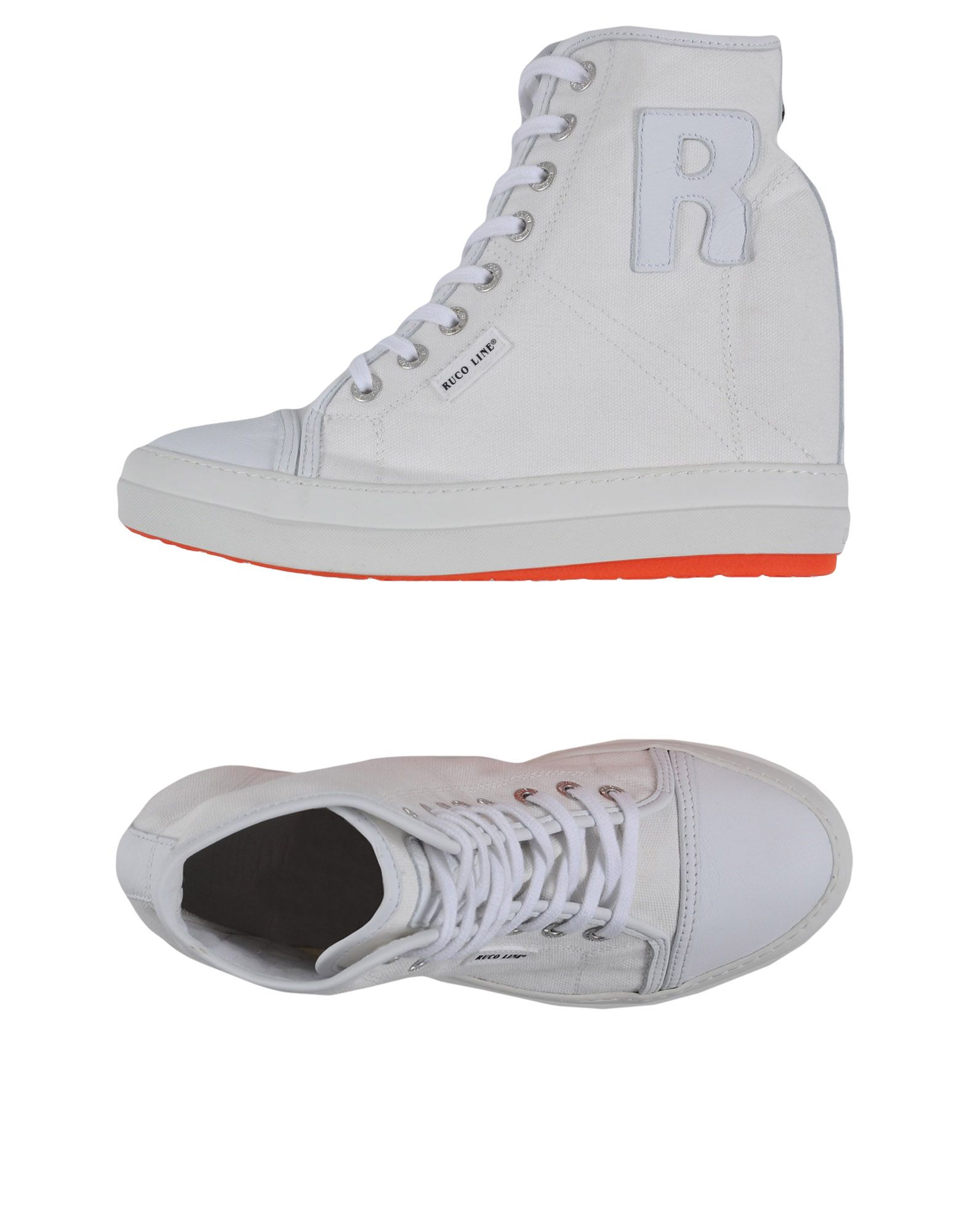 Sneakers Ruco Line Donna - 11334581VW
