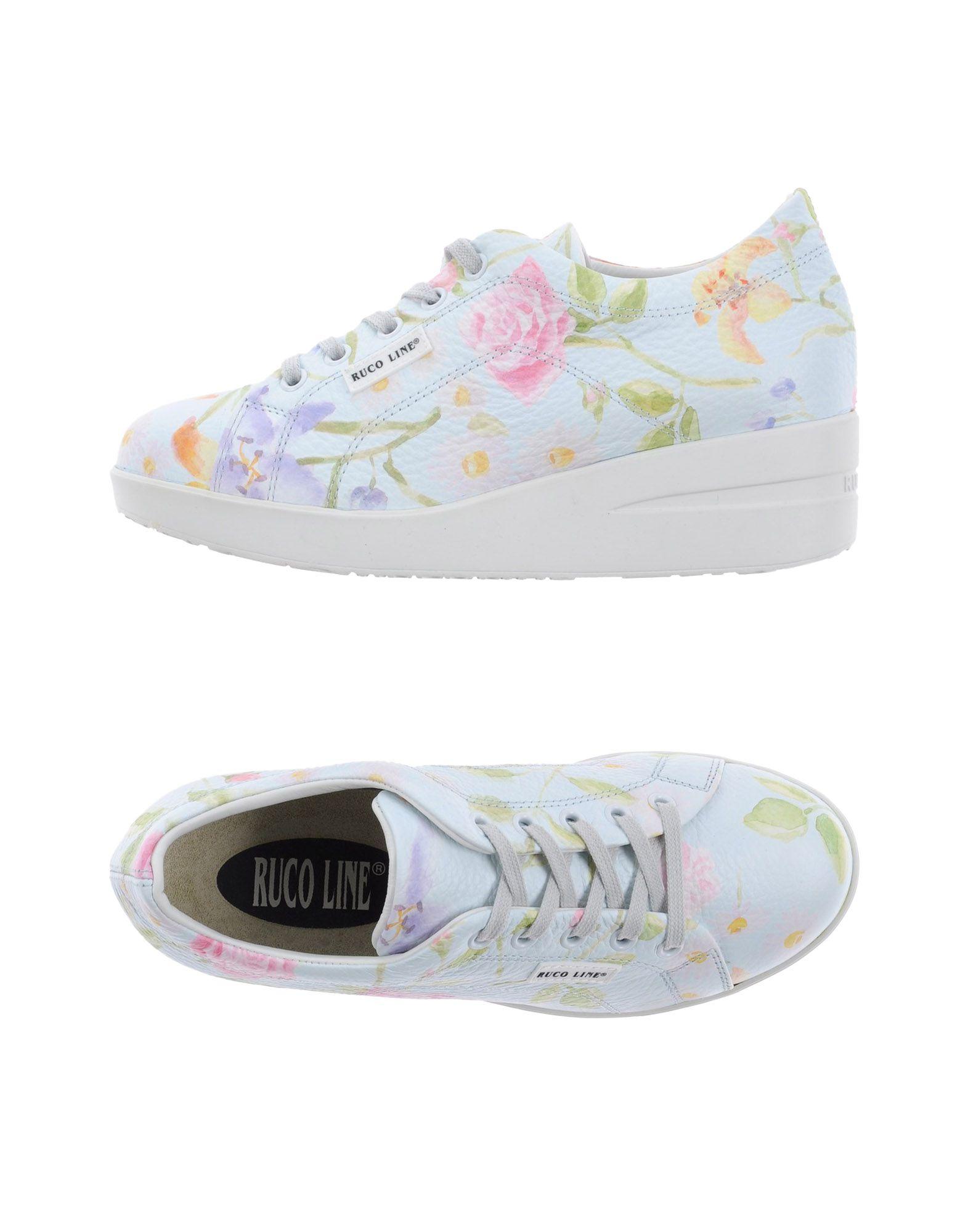 Ruco Line Sneakers Damen  11334590TT Gute Qualität beliebte Schuhe
