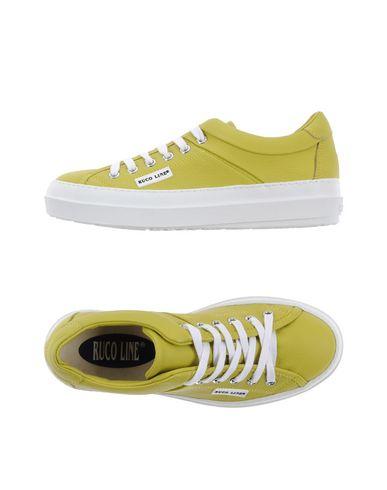 Zapatos cómodos y versátiles Zapatillas Ruco Line Mujer - Zapatillas Line Ruco Line Zapatillas - 11334600AK Verde acido 459d7d